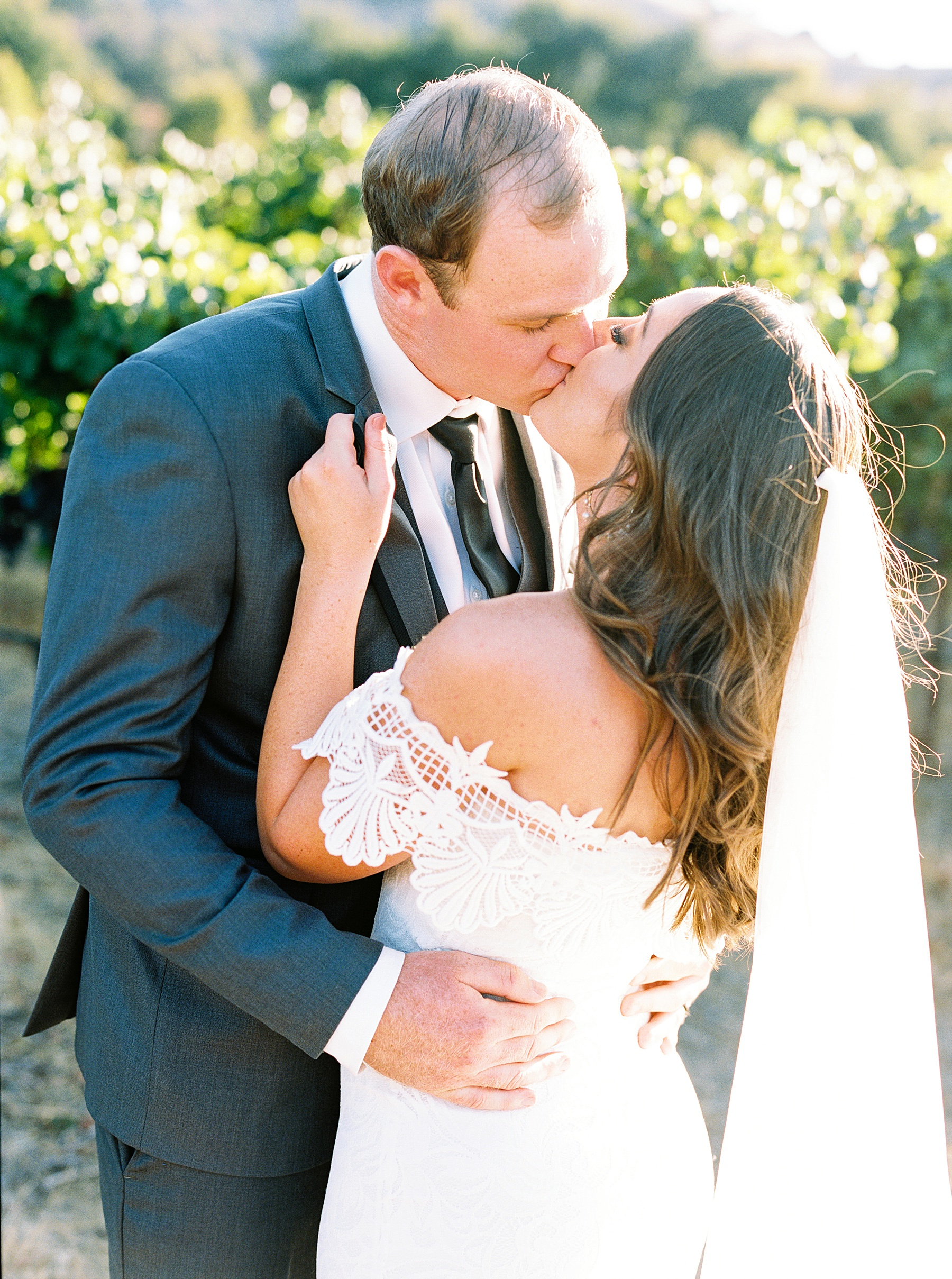 Wente Wedding with A Tropical Color Palette - Ashley & Mike - Featured on Inspired by This - Ashley Baumgartner_0036.jpg