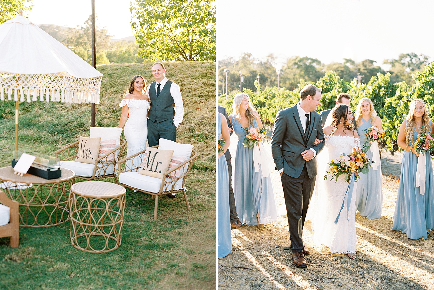 Wente Wedding with A Tropical Color Palette - Ashley & Mike - Featured on Inspired by This - Ashley Baumgartner_0039.jpg