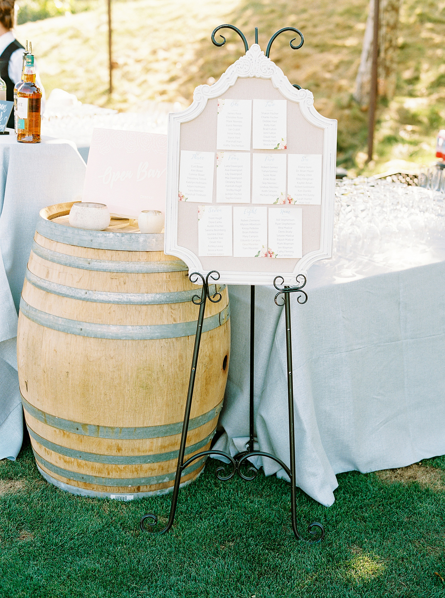 Wente Wedding with A Tropical Color Palette - Ashley & Mike - Featured on Inspired by This - Ashley Baumgartner_0044.jpg