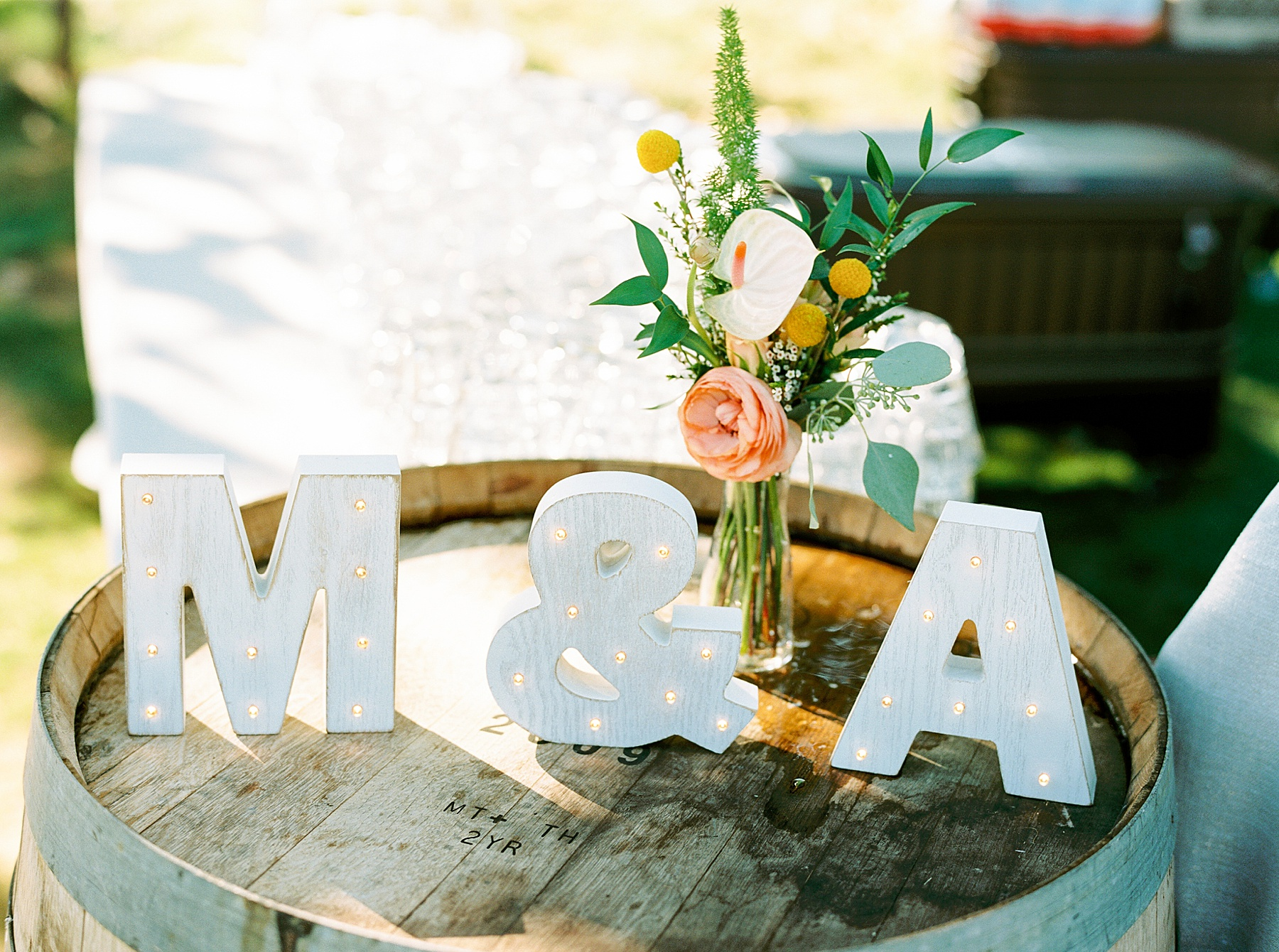 Wente Wedding with A Tropical Color Palette - Ashley & Mike - Featured on Inspired by This - Ashley Baumgartner_0048.jpg
