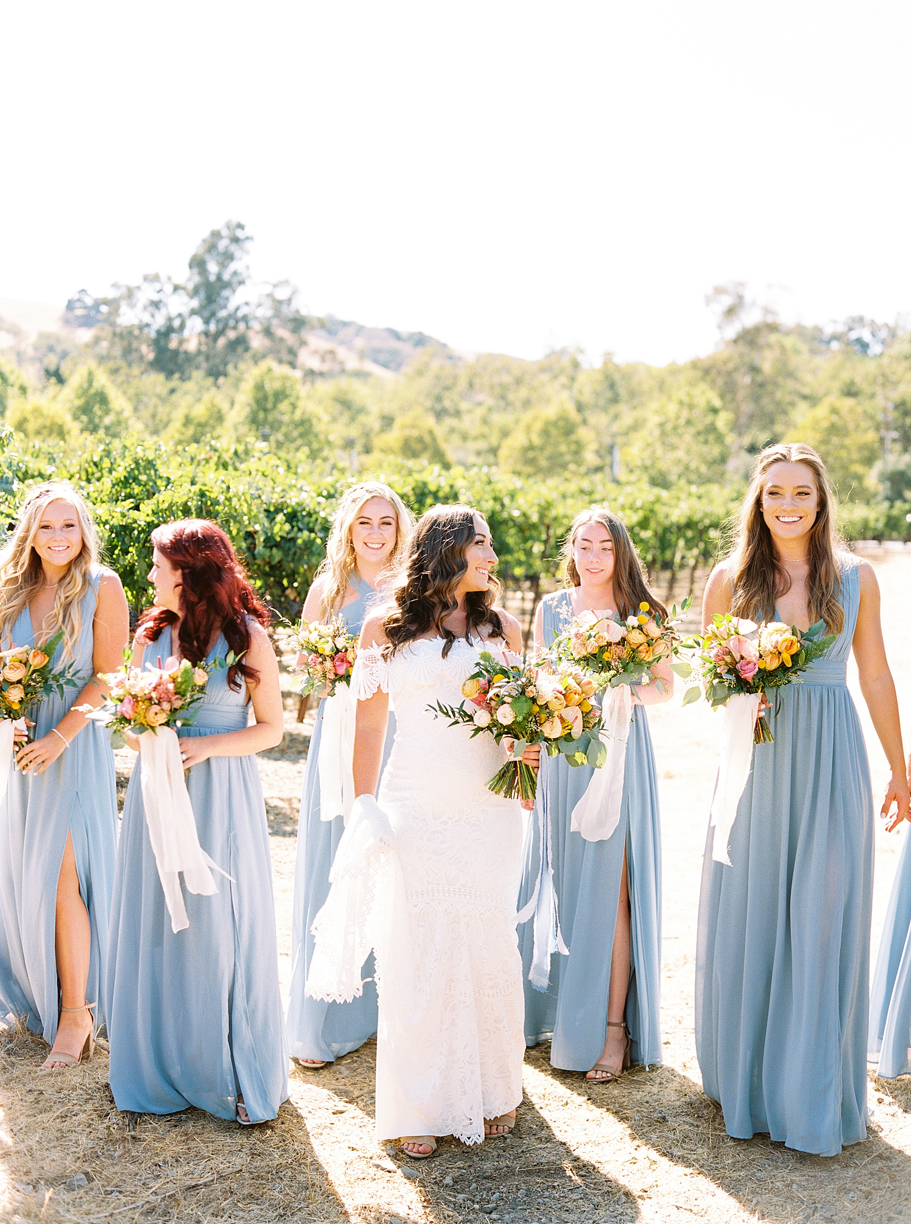 Wente Wedding with A Tropical Color Palette - Ashley & Mike - Featured on Inspired by This - Ashley Baumgartner_0054.jpg