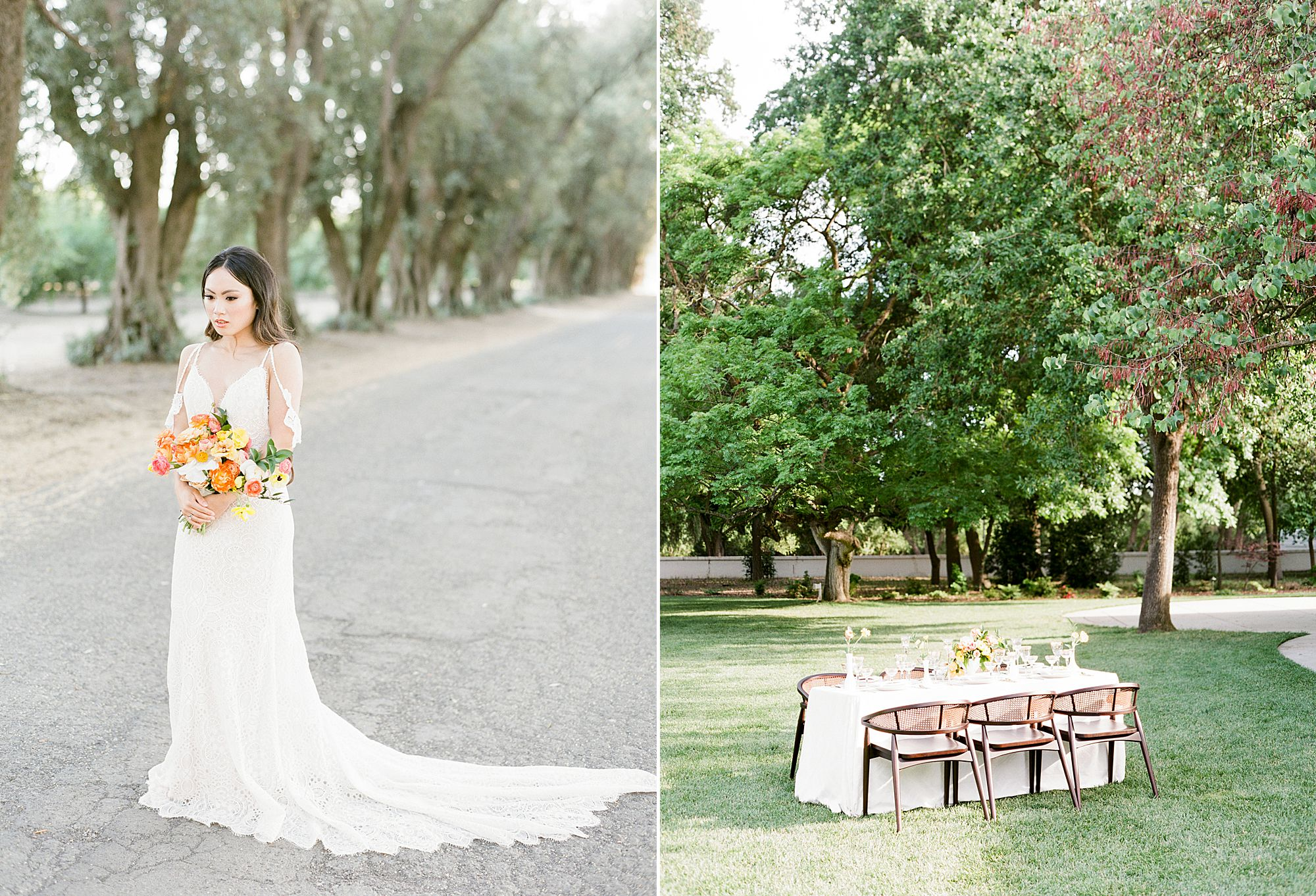 Italian Wedding Inspiration at The Maples Wedding & Event Center - Featured on Wedding Chicks - Ashley Baumgartner - Sacramento Wedding Phtoographer_0008.jpg