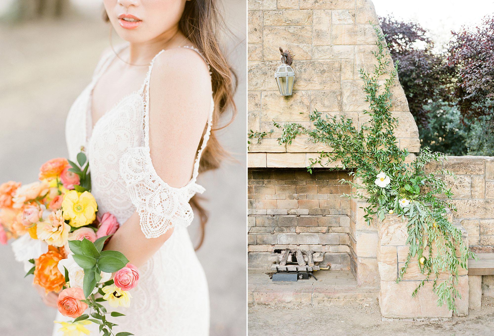 Italian Wedding Inspiration at The Maples Wedding & Event Center - Featured on Wedding Chicks - Ashley Baumgartner - Sacramento Wedding Phtoographer_0026.jpg