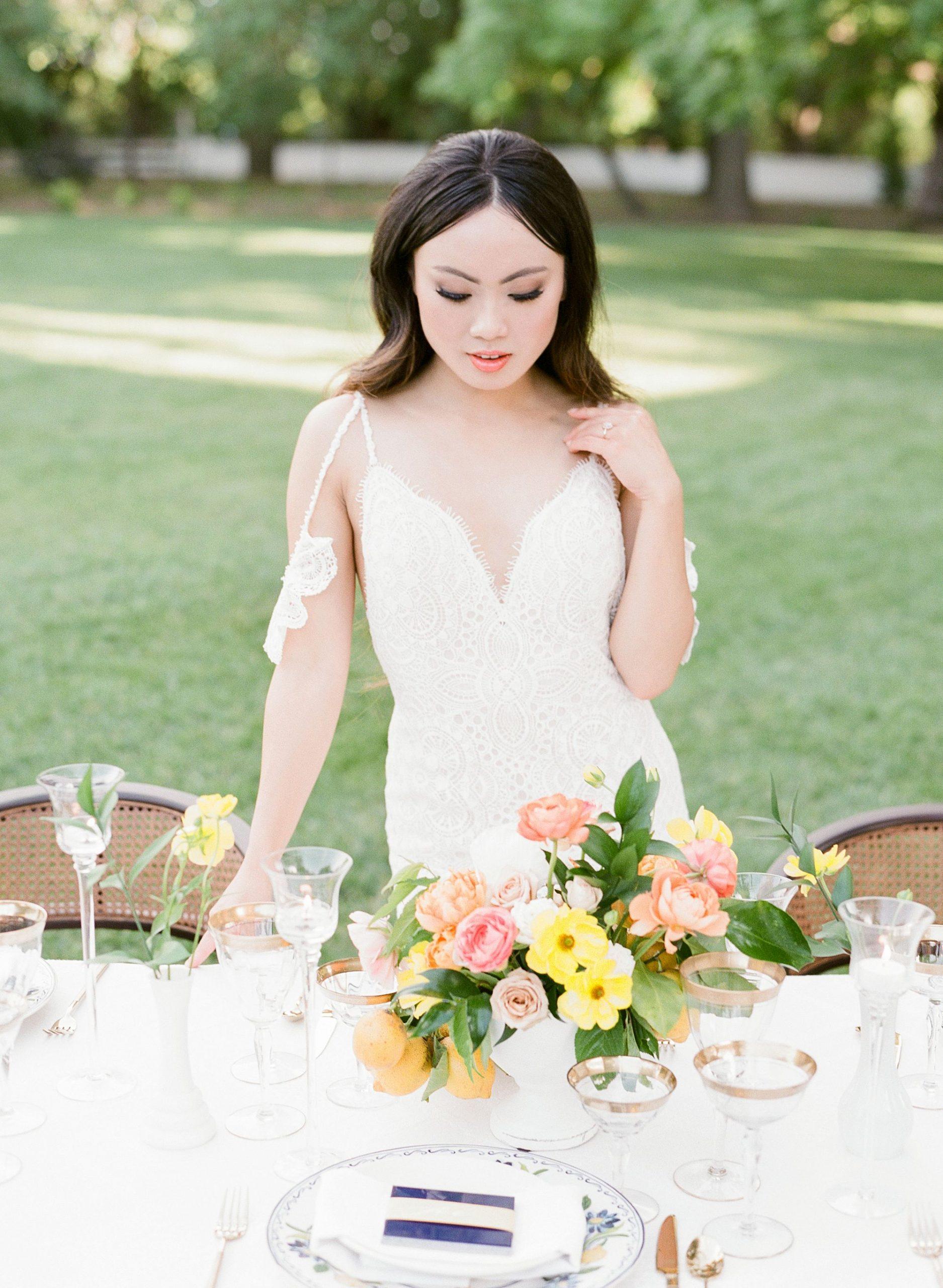 Italian Wedding Inspiration at The Maples Wedding & Event Center - Featured on Wedding Chicks - Ashley Baumgartner - Sacramento Wedding Phtoographer_0027.jpg