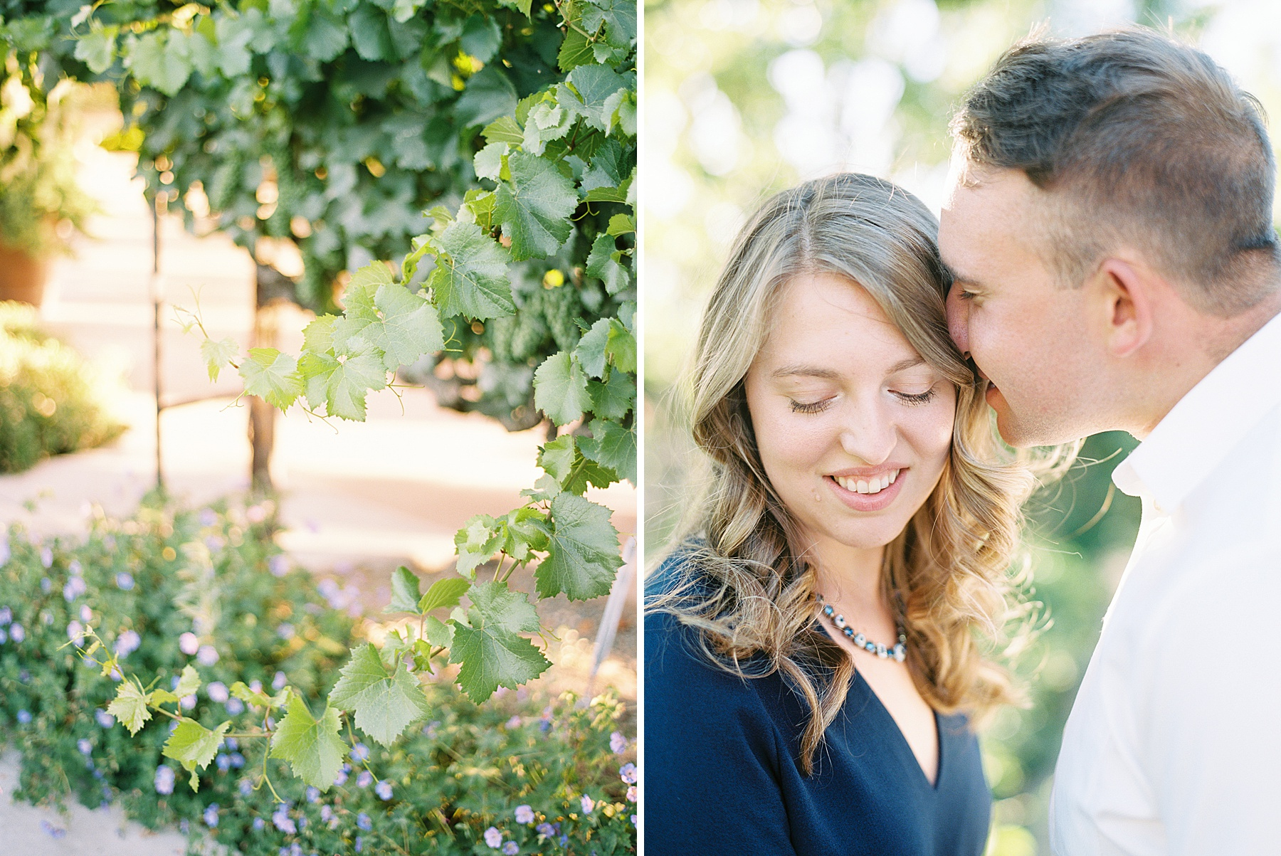 Scribner Bend Winery Engagement Session - Courtney and Steven - Ashley Baumgartner - Sribner Bend Wedding Photographer - Sacramento Wedding Photographer_0002.jpg