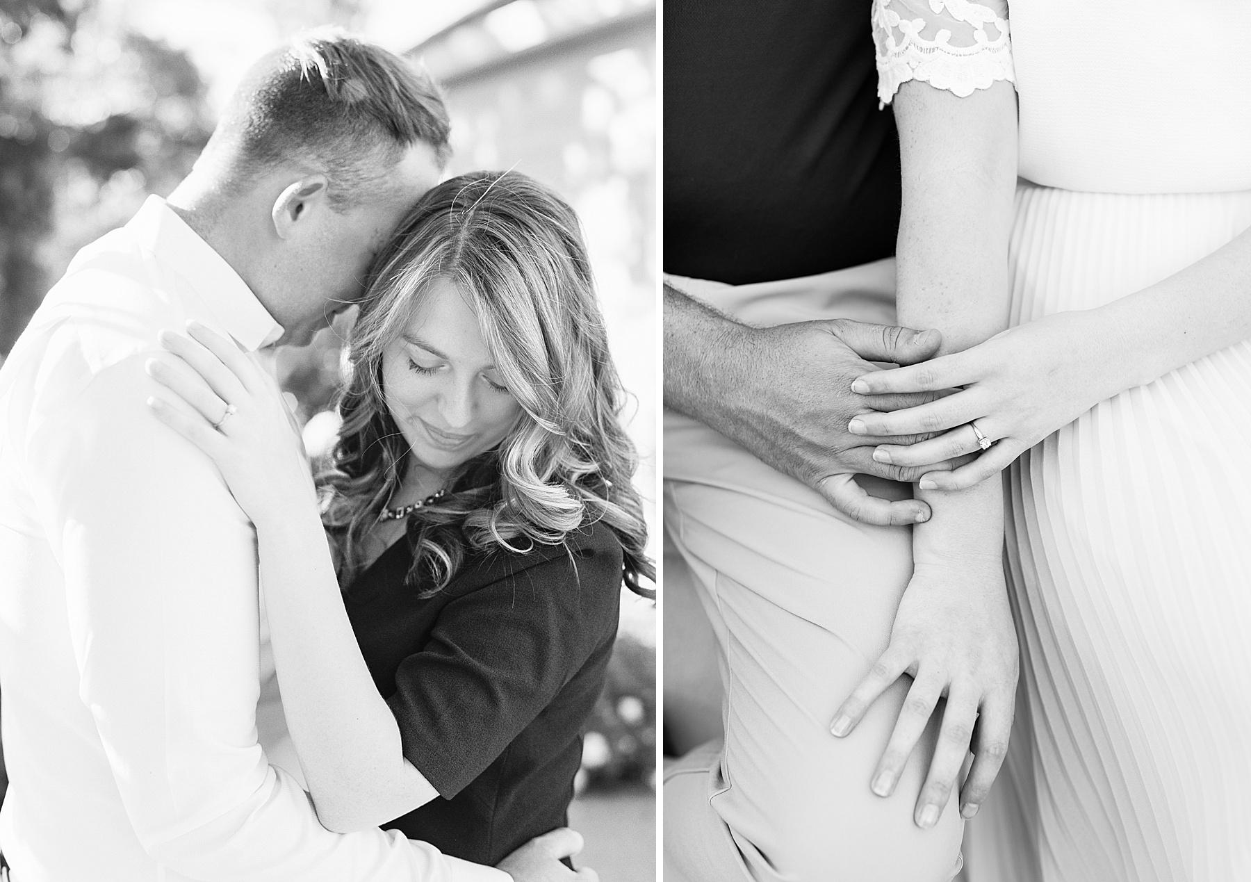 Scribner Bend Winery Engagement Session - Courtney and Steven - Ashley Baumgartner - Sribner Bend Wedding Photographer - Sacramento Wedding Photographer_0016.jpg