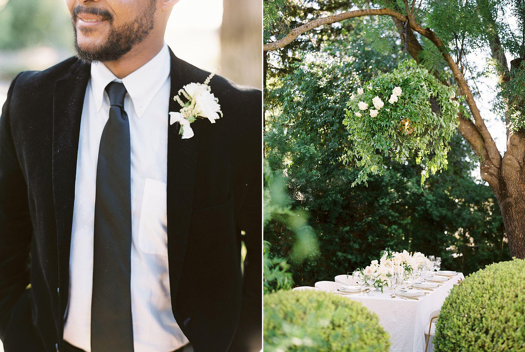 Park Winters Micro-Wedding Inspiration on Style Me Pretty - Stephanie Teague Events - Ashley Baumgartner - Park Winters Wedding - Black Tie Wedding - Micro-Wedding Sacramento Photographer_0017.jpg