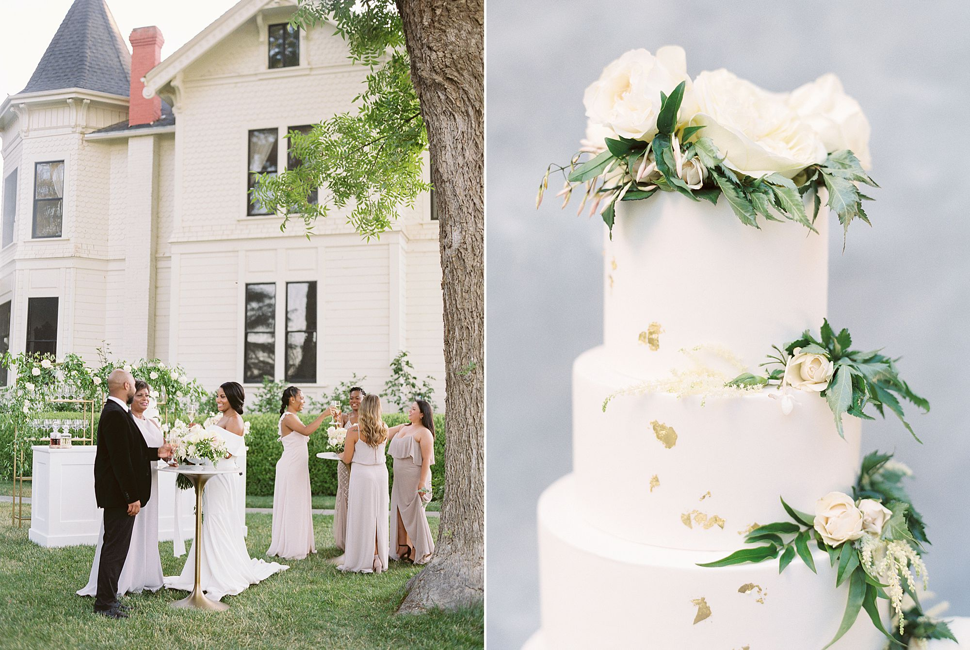 Park Winters Micro-Wedding Inspiration on Style Me Pretty - Stephanie Teague Events - Ashley Baumgartner - Park Winters Wedding - Black Tie Wedding - Micro-Wedding Sacramento Photographer_0021.jpg