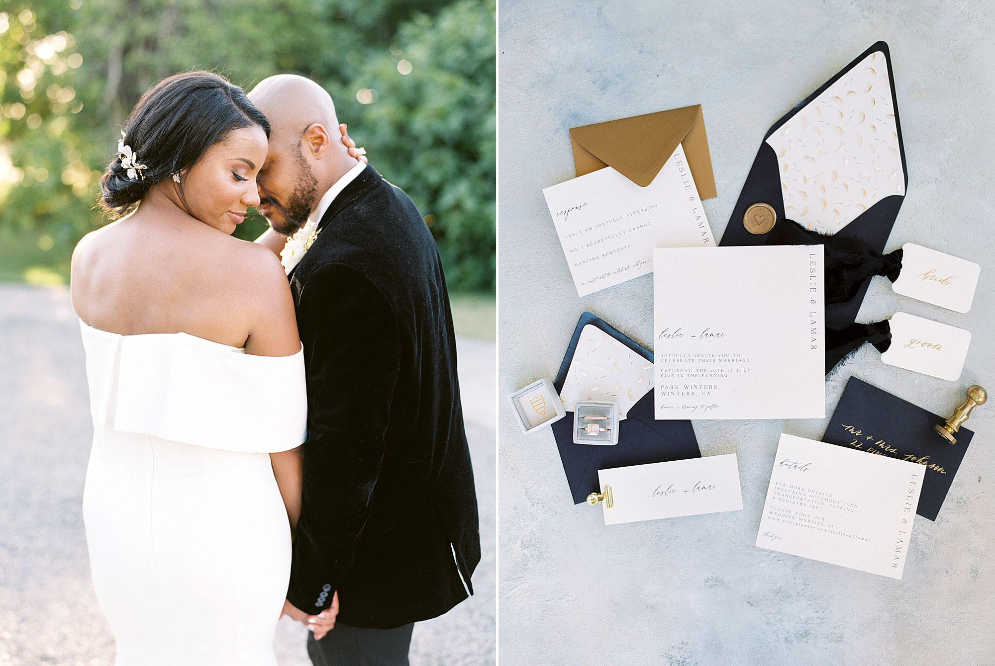 Park Winters Micro-Wedding Inspiration on Style Me Pretty - Stephanie Teague Events - Ashley Baumgartner - Park Winters Wedding - Black Tie Wedding - Micro-Wedding Sacramento Photographer_0025.jpg