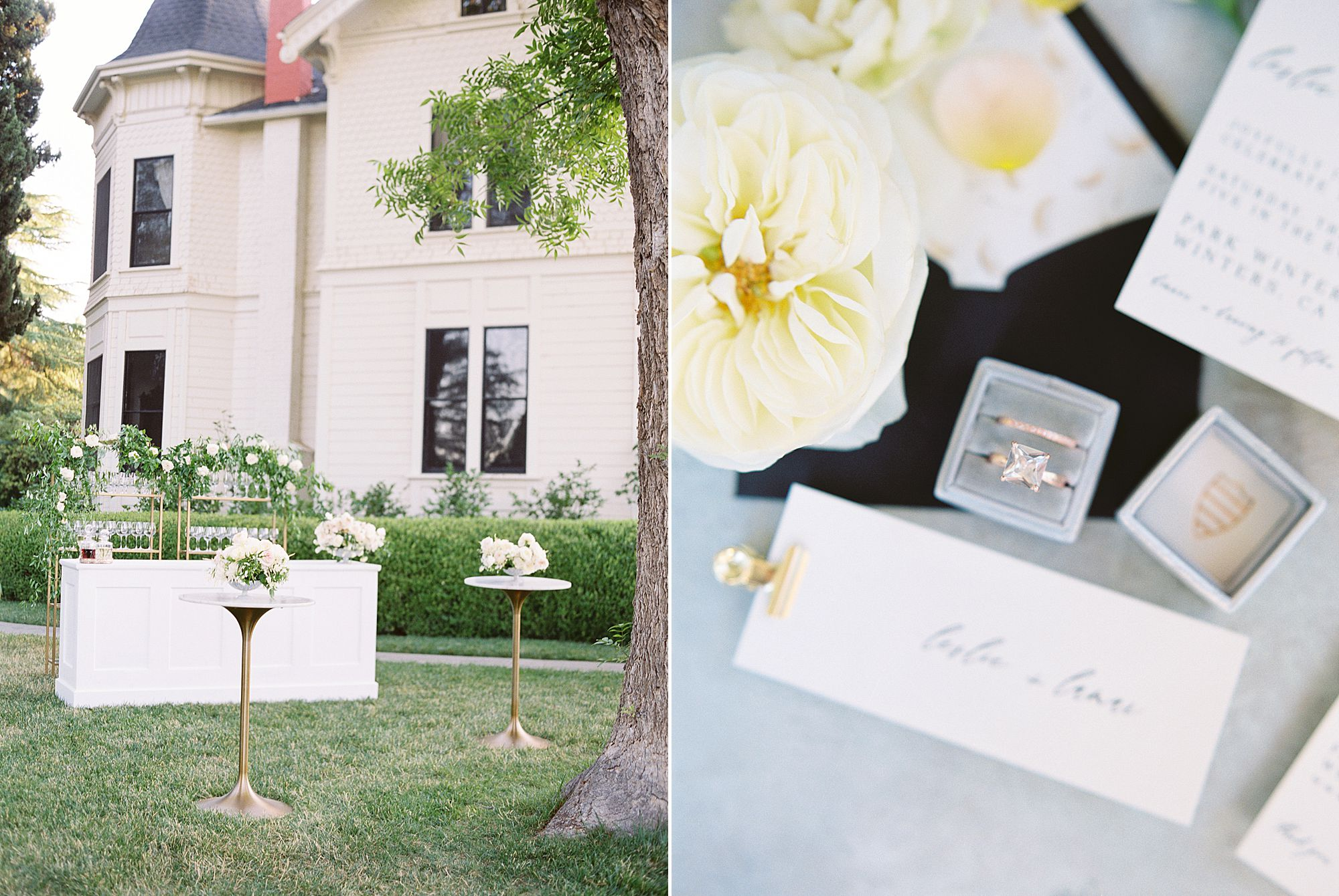 Park Winters Micro-Wedding Inspiration on Style Me Pretty - Stephanie Teague Events - Ashley Baumgartner - Park Winters Wedding - Black Tie Wedding - Micro-Wedding Sacramento Photographer_0029.jpg