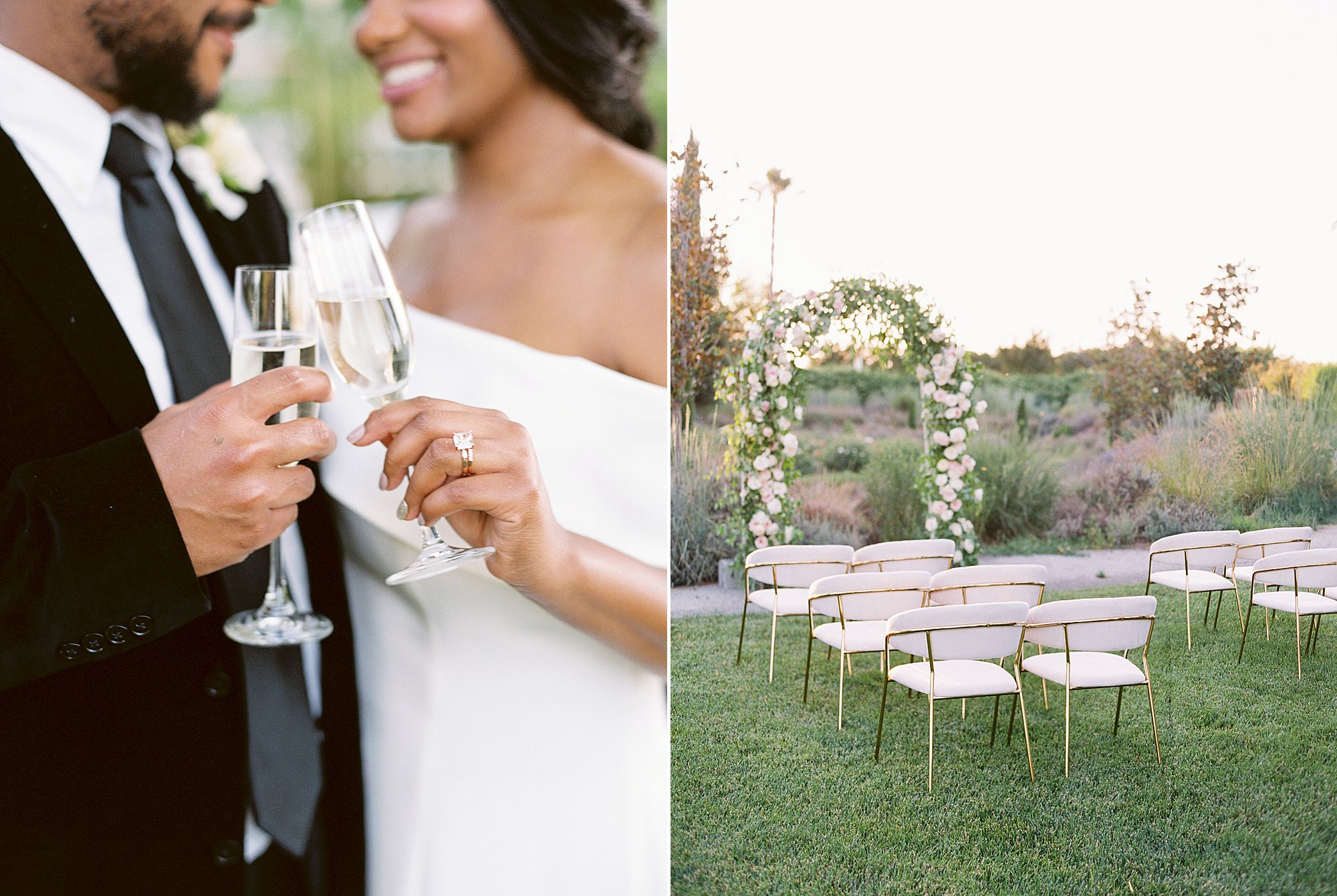 Park Winters Micro-Wedding Inspiration on Style Me Pretty - Stephanie Teague Events - Ashley Baumgartner - Park Winters Wedding - Black Tie Wedding - Micro-Wedding Sacramento Photographer_0031.jpg