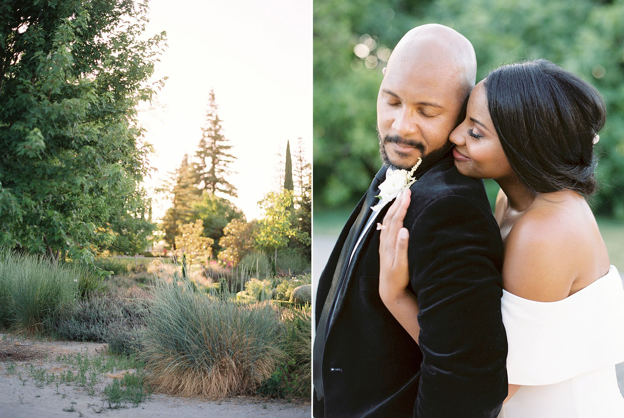 Park Winters Micro-Wedding Inspiration on Style Me Pretty - Stephanie Teague Events - Ashley Baumgartner - Park Winters Wedding - Black Tie Wedding - Micro-Wedding Sacramento Photographer_0039.jpg