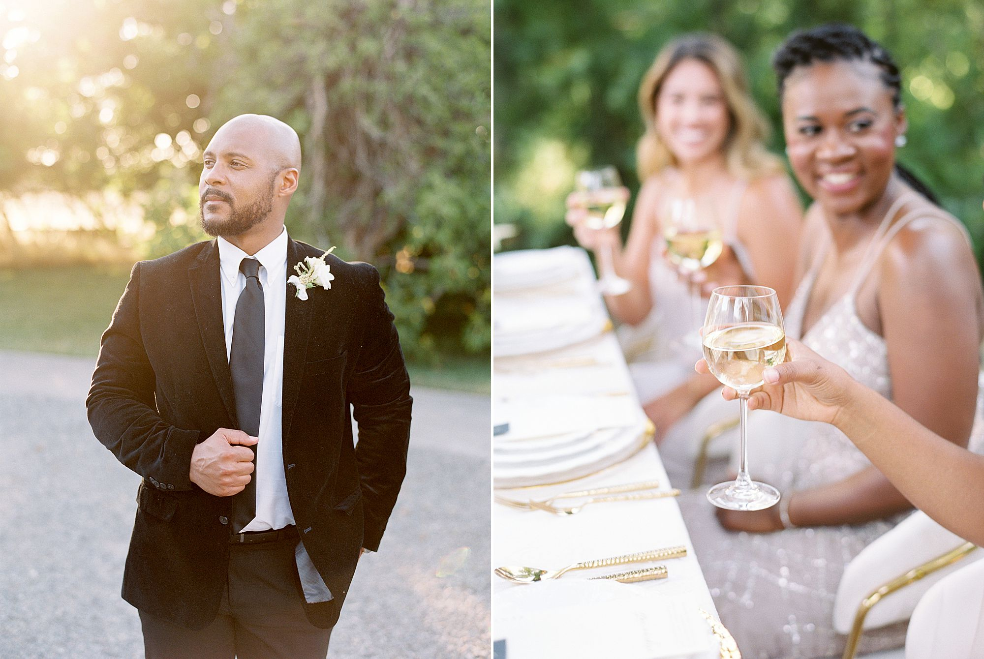 Park Winters Micro-Wedding Inspiration on Style Me Pretty - Stephanie Teague Events - Ashley Baumgartner - Park Winters Wedding - Black Tie Wedding - Micro-Wedding Sacramento Photographer_0057.jpg