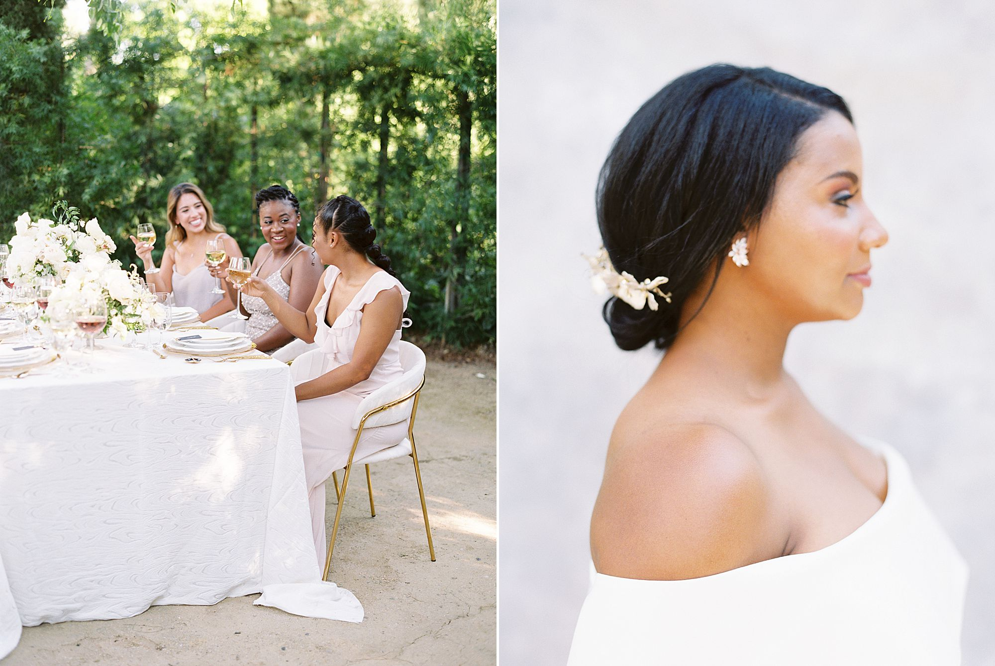 Park Winters Micro-Wedding Inspiration on Style Me Pretty - Stephanie Teague Events - Ashley Baumgartner - Park Winters Wedding - Black Tie Wedding - Micro-Wedding Sacramento Photographer_0059.jpg