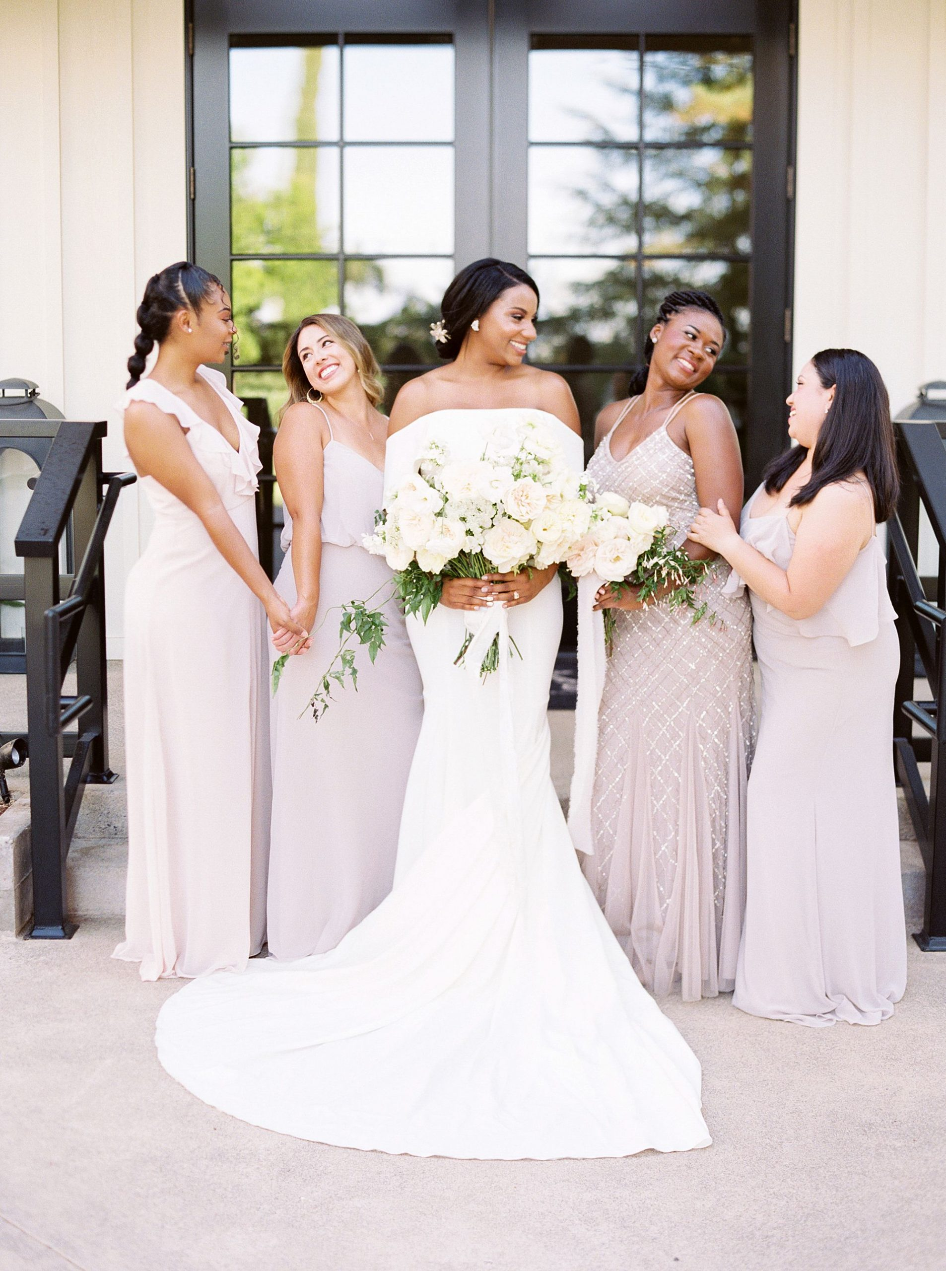 Park Winters Micro-Wedding Inspiration on Style Me Pretty - Stephanie Teague Events - Ashley Baumgartner - Park Winters Wedding - Black Tie Wedding - Micro-Wedding Sacramento Photographer_0060.jpg