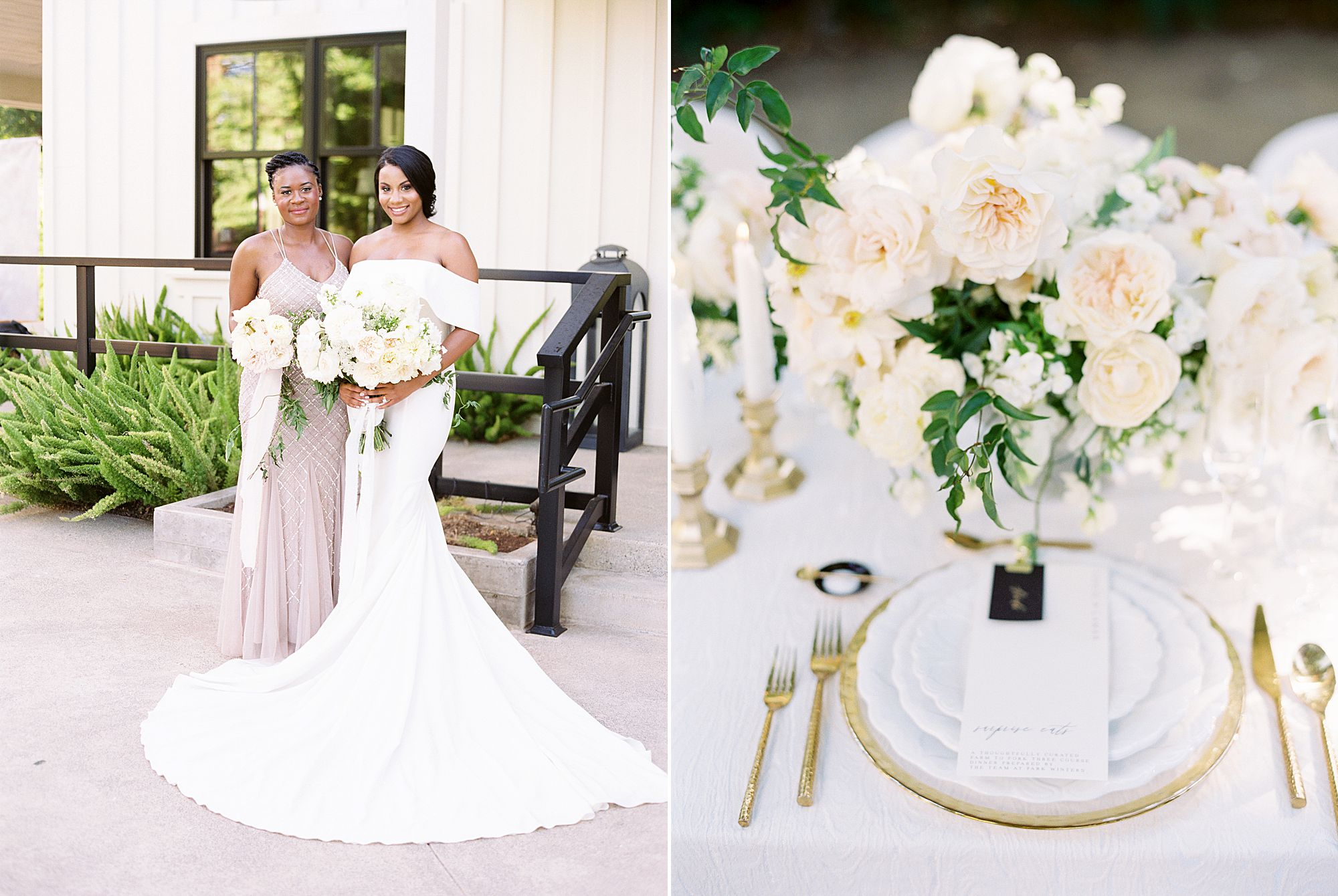Park Winters Micro-Wedding Inspiration on Style Me Pretty - Stephanie Teague Events - Ashley Baumgartner - Park Winters Wedding - Black Tie Wedding - Micro-Wedding Sacramento Photographer_0071.jpg