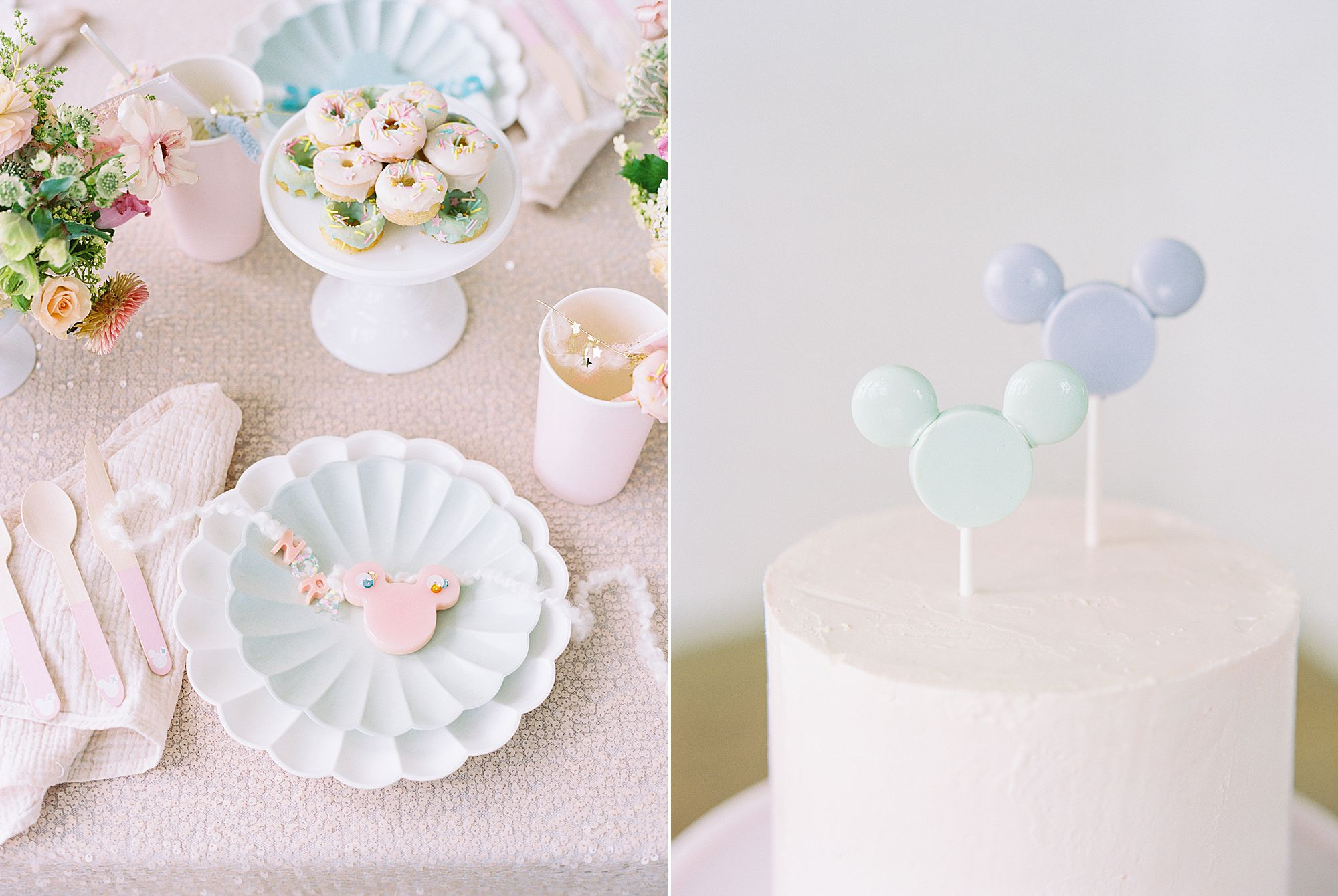 Vintage Disney Birthday Party for Princess Nora's Fourth Birthday - Featured on 100 Layer Cake - Ashley Baumgartner - Parker Grace Events_0004.jpg