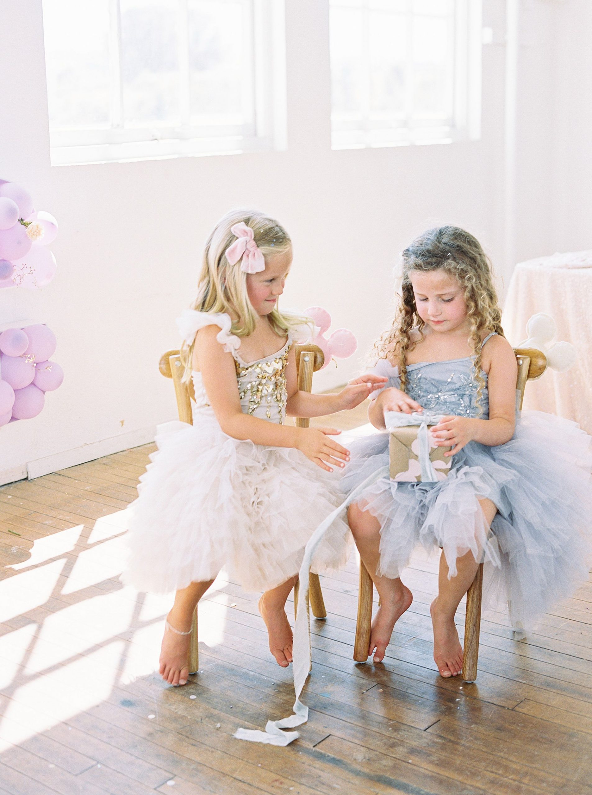 Vintage Disney Birthday Party for Princess Nora's Fourth Birthday - Featured on 100 Layer Cake - Ashley Baumgartner - Parker Grace Events_0009.jpg