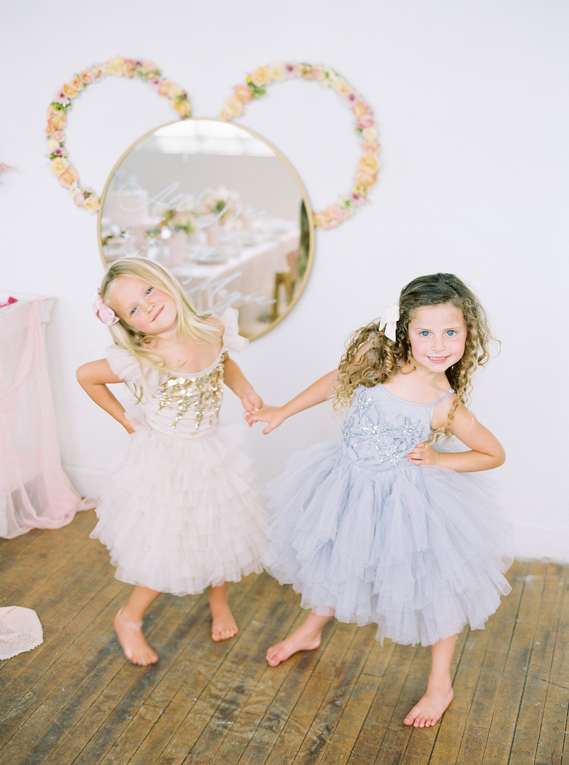 Vintage Disney Birthday Party for Princess Nora's Fourth Birthday - Featured on 100 Layer Cake - Ashley Baumgartner - Parker Grace Events_0013.jpg