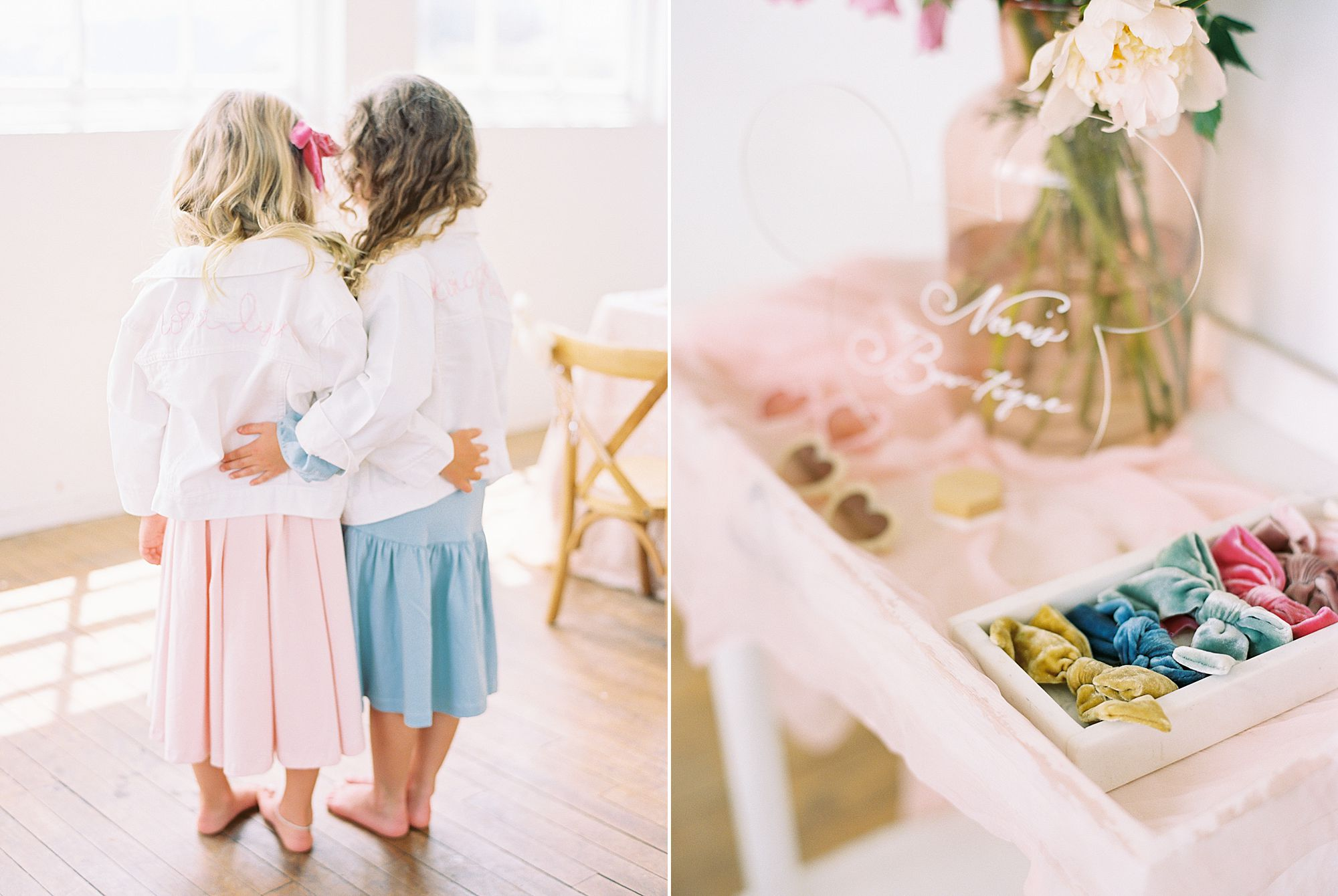 Vintage Disney Birthday Party for Princess Nora's Fourth Birthday - Featured on 100 Layer Cake - Ashley Baumgartner - Parker Grace Events_0040.jpg