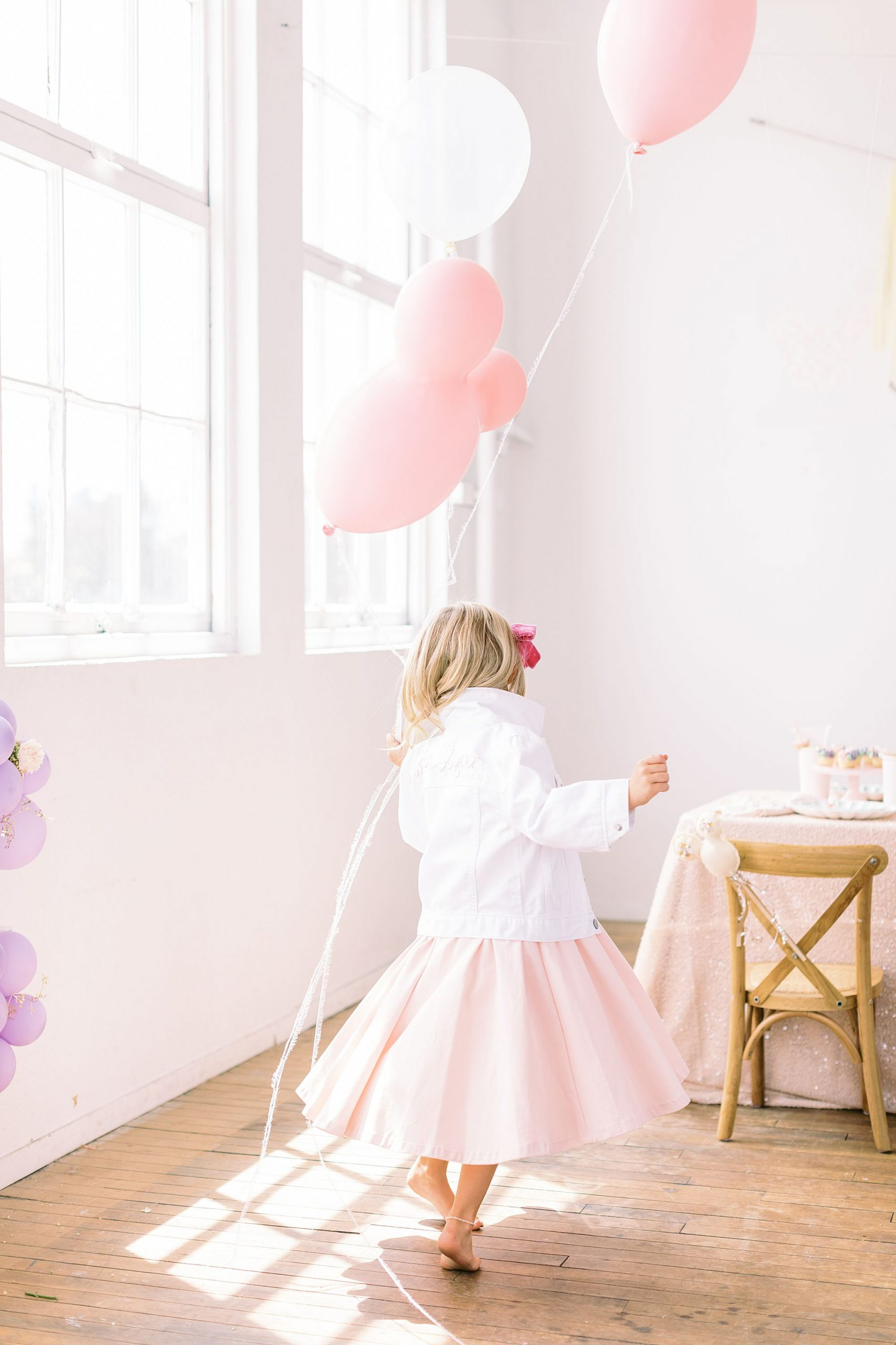 Vintage Disney Birthday Party for Princess Nora's Fourth Birthday - Featured on 100 Layer Cake - Ashley Baumgartner - Parker Grace Events_0043.jpg
