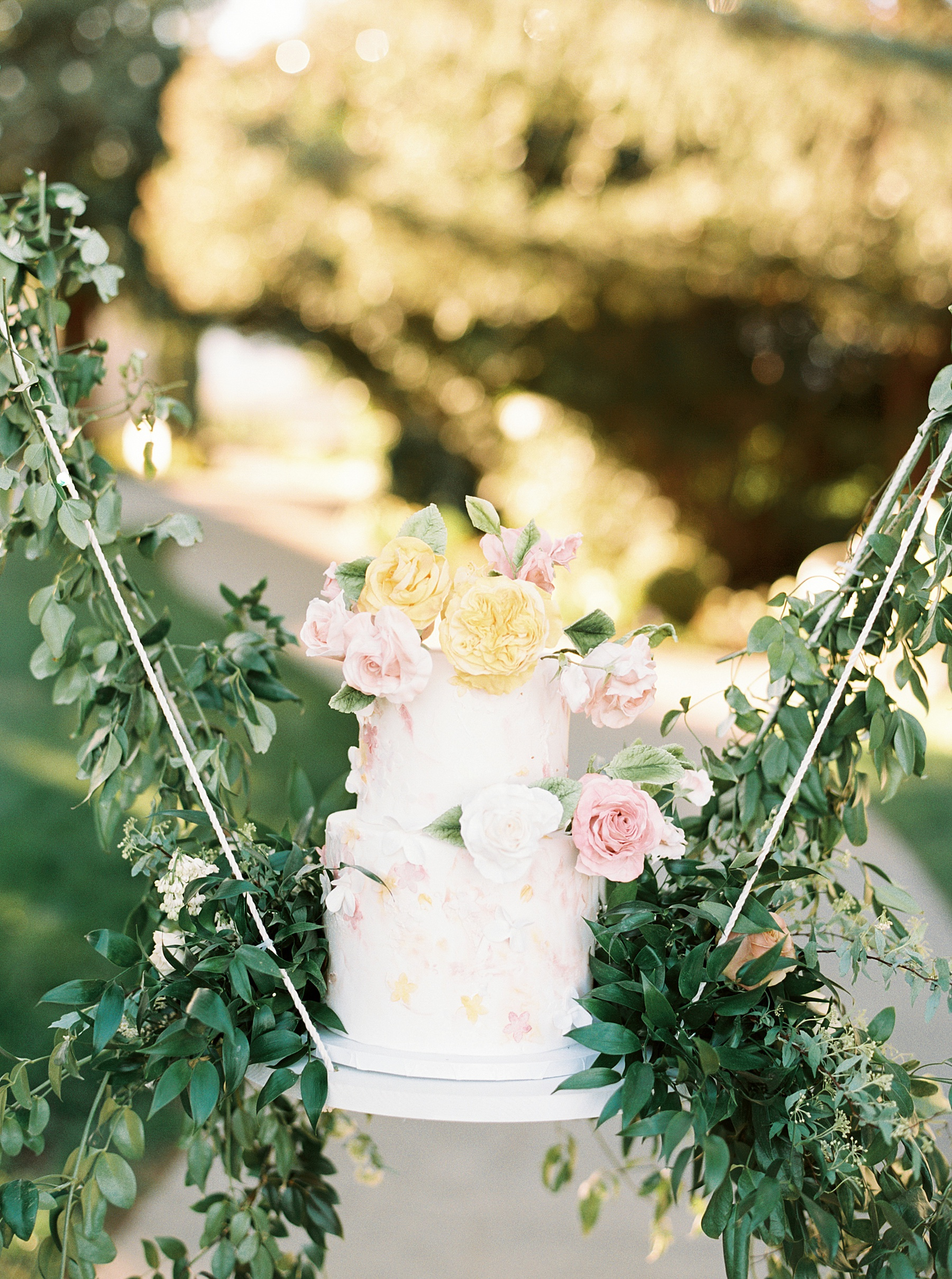 Park Winters Sacramento Wedding Inspiration with Sparkle and Dust Events  - Pantone Color of the Year Featured on Style Me Pretty_0007.jpg
