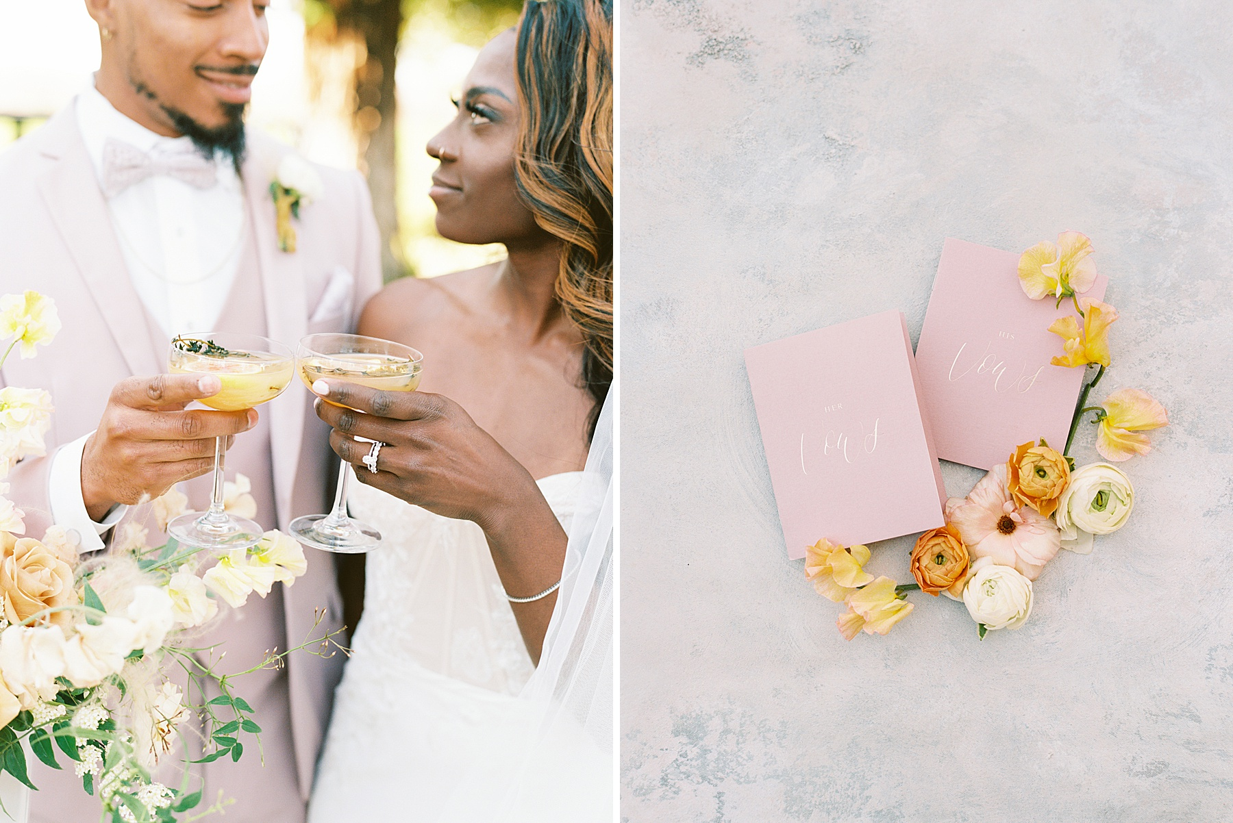 Park Winters Sacramento Wedding Inspiration with Sparkle and Dust Events  - Pantone Color of the Year Featured on Style Me Pretty_0008.jpg