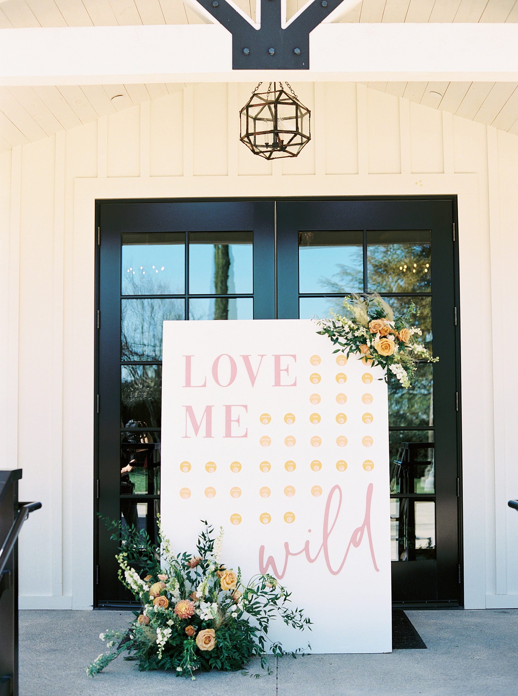Park Winters Sacramento Wedding Inspiration with Sparkle and Dust Events  - Pantone Color of the Year Featured on Style Me Pretty_0013.jpg
