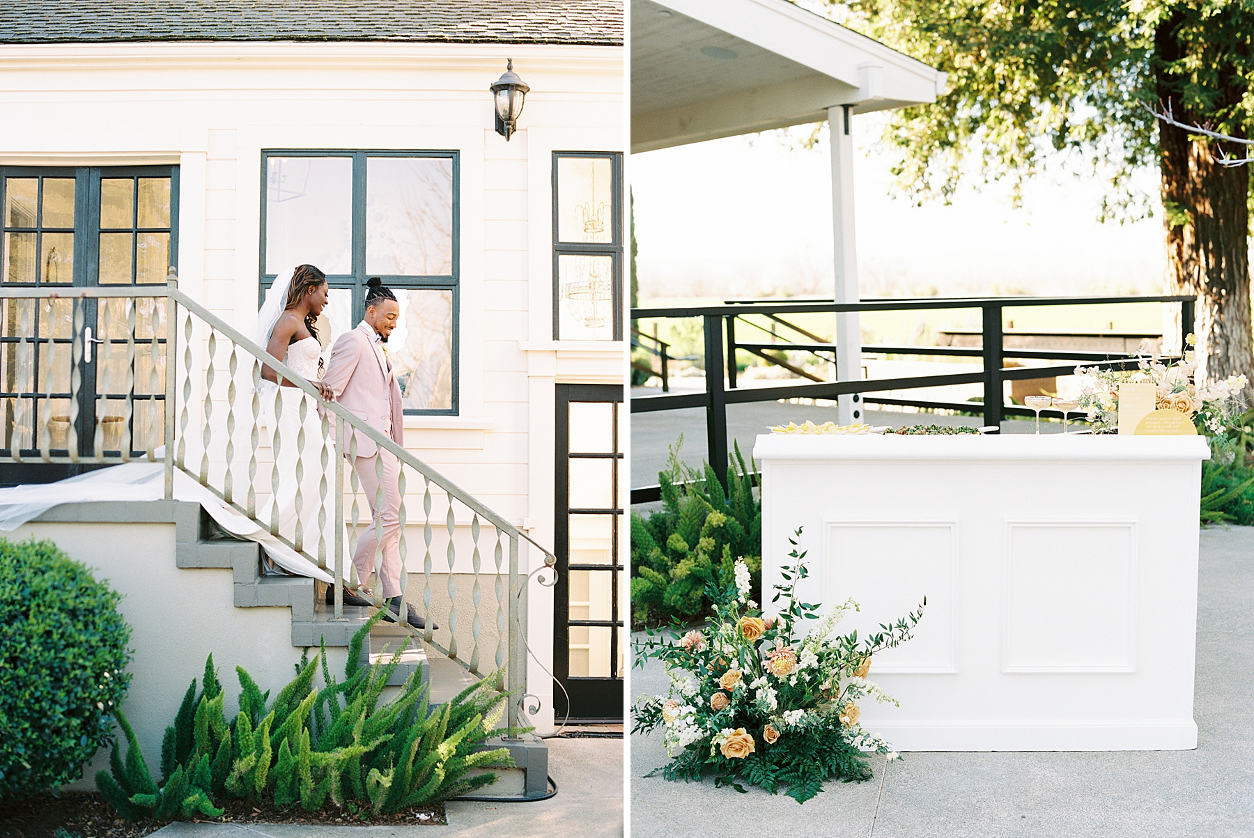 Park Winters Sacramento Wedding Inspiration with Sparkle and Dust Events  - Pantone Color of the Year Featured on Style Me Pretty_0016.jpg
