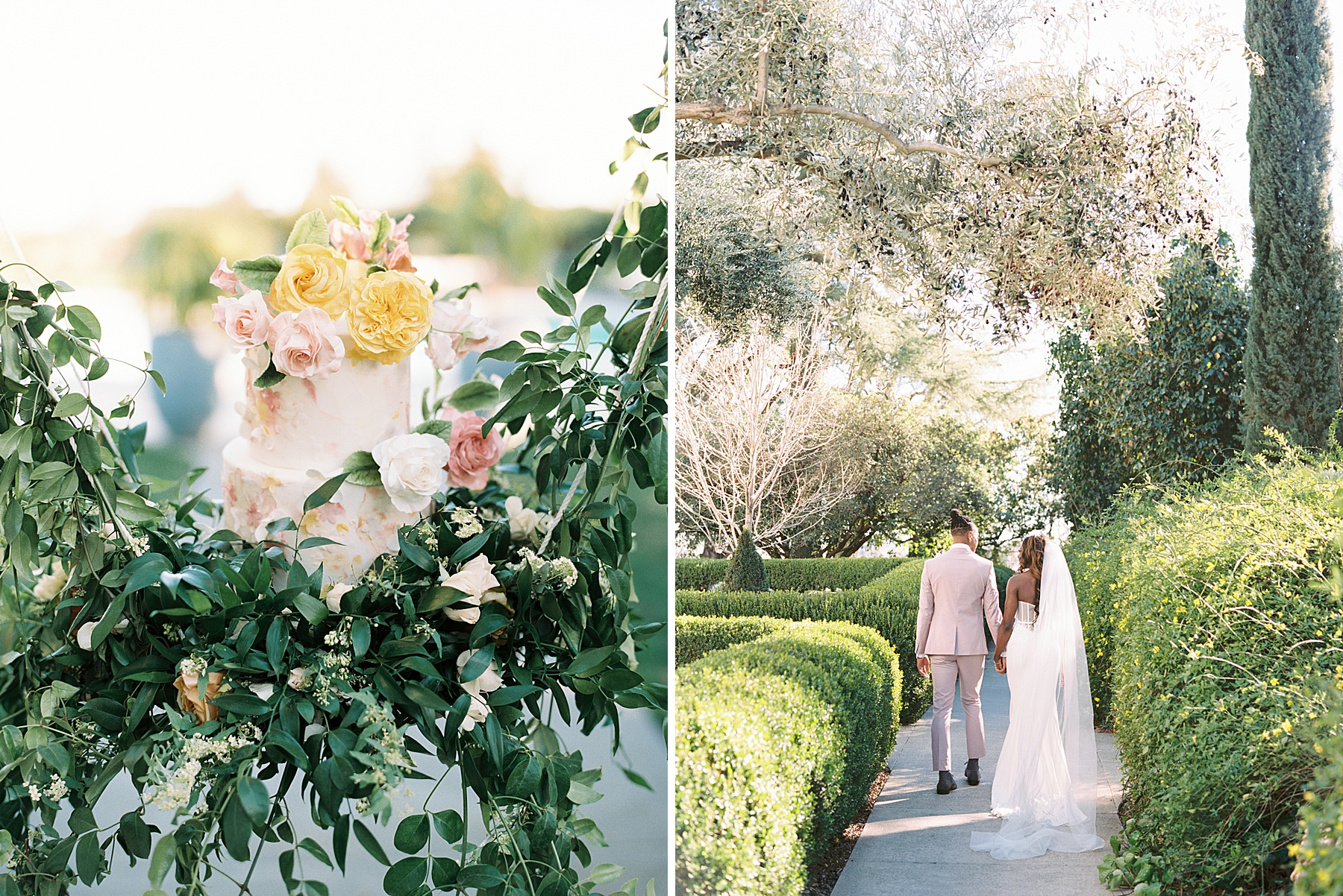 Park Winters Sacramento Wedding Inspiration with Sparkle and Dust Events  - Pantone Color of the Year Featured on Style Me Pretty_0024.jpg