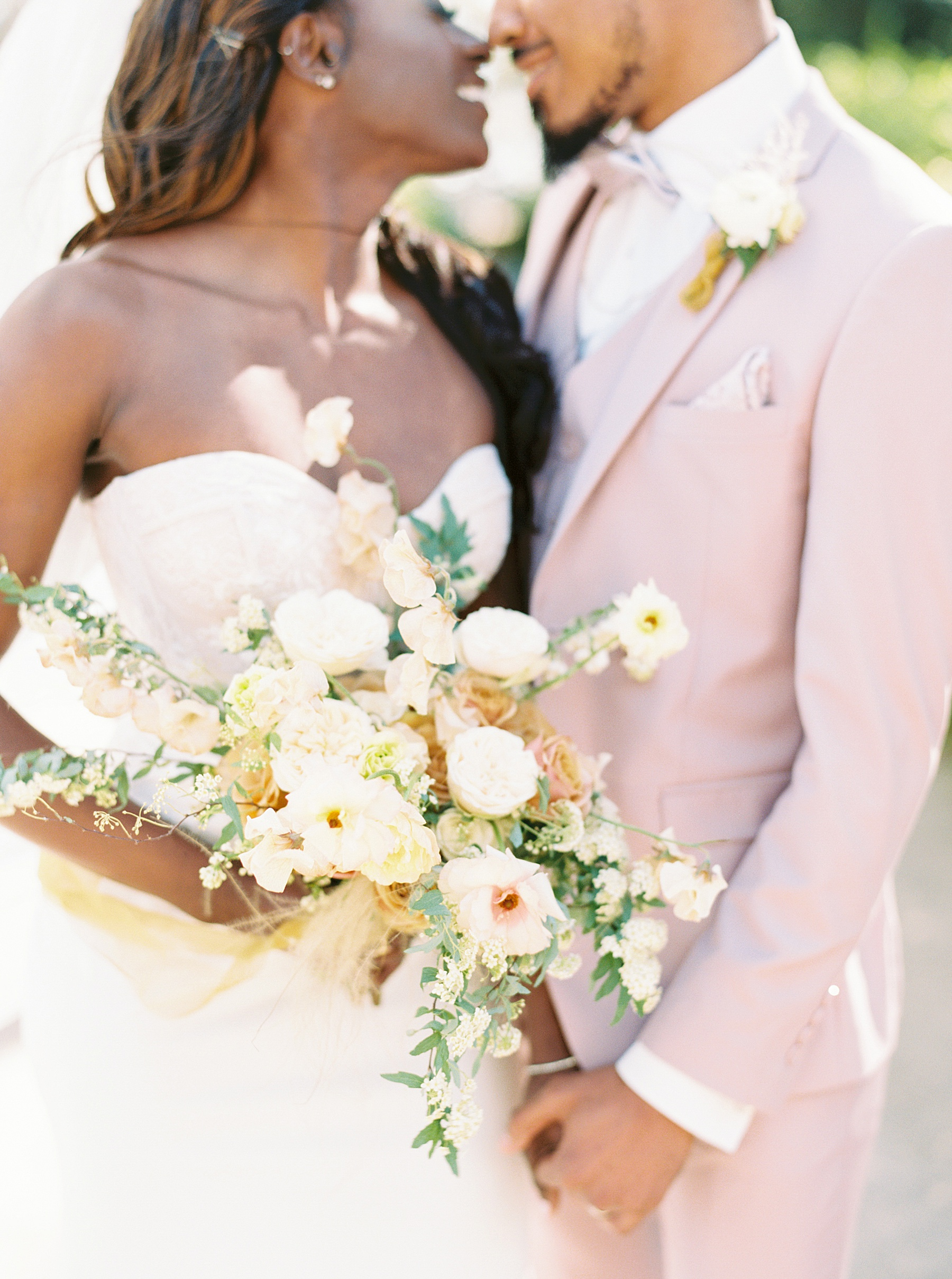 Park Winters Sacramento Wedding Inspiration with Sparkle and Dust Events  - Pantone Color of the Year Featured on Style Me Pretty_0027.jpg