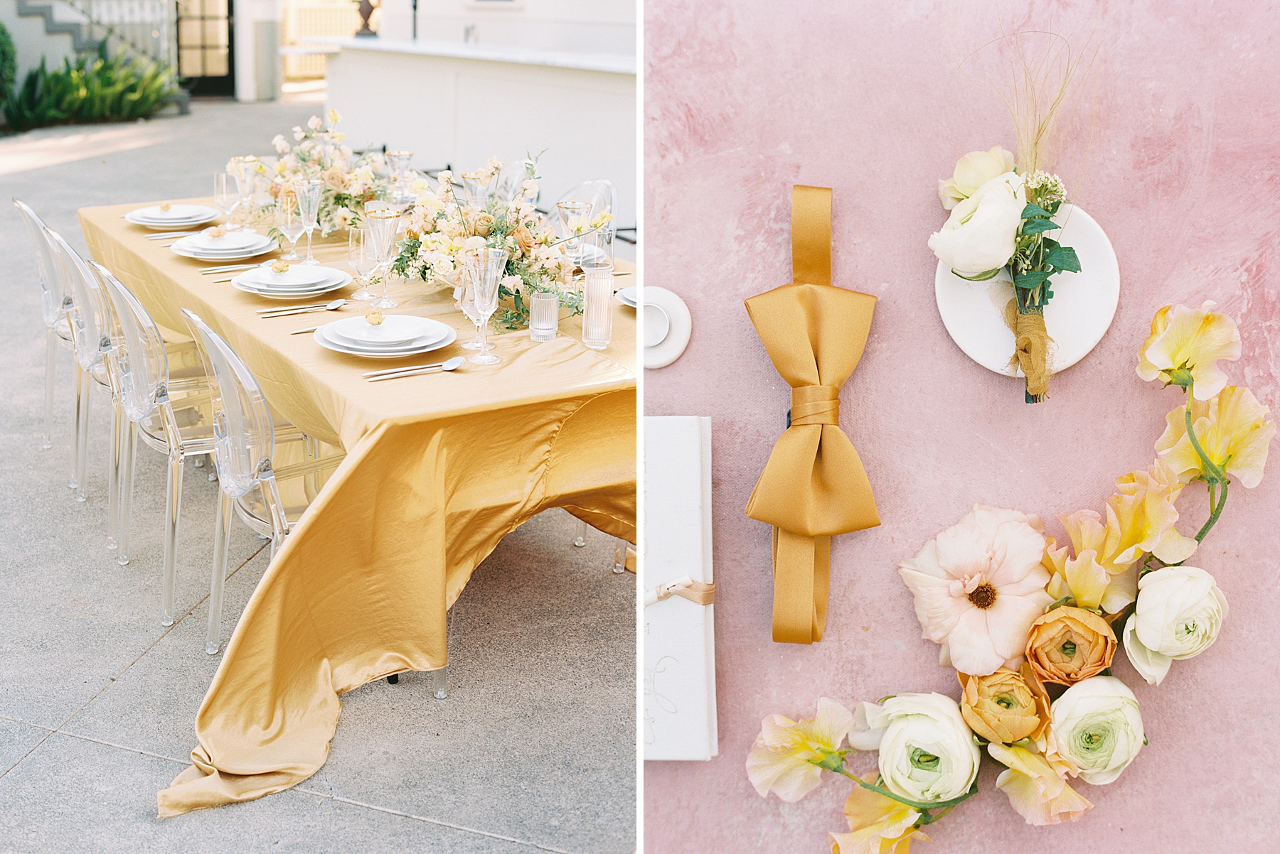 Park Winters Sacramento Wedding Inspiration with Sparkle and Dust Events  - Pantone Color of the Year Featured on Style Me Pretty_0028.jpg