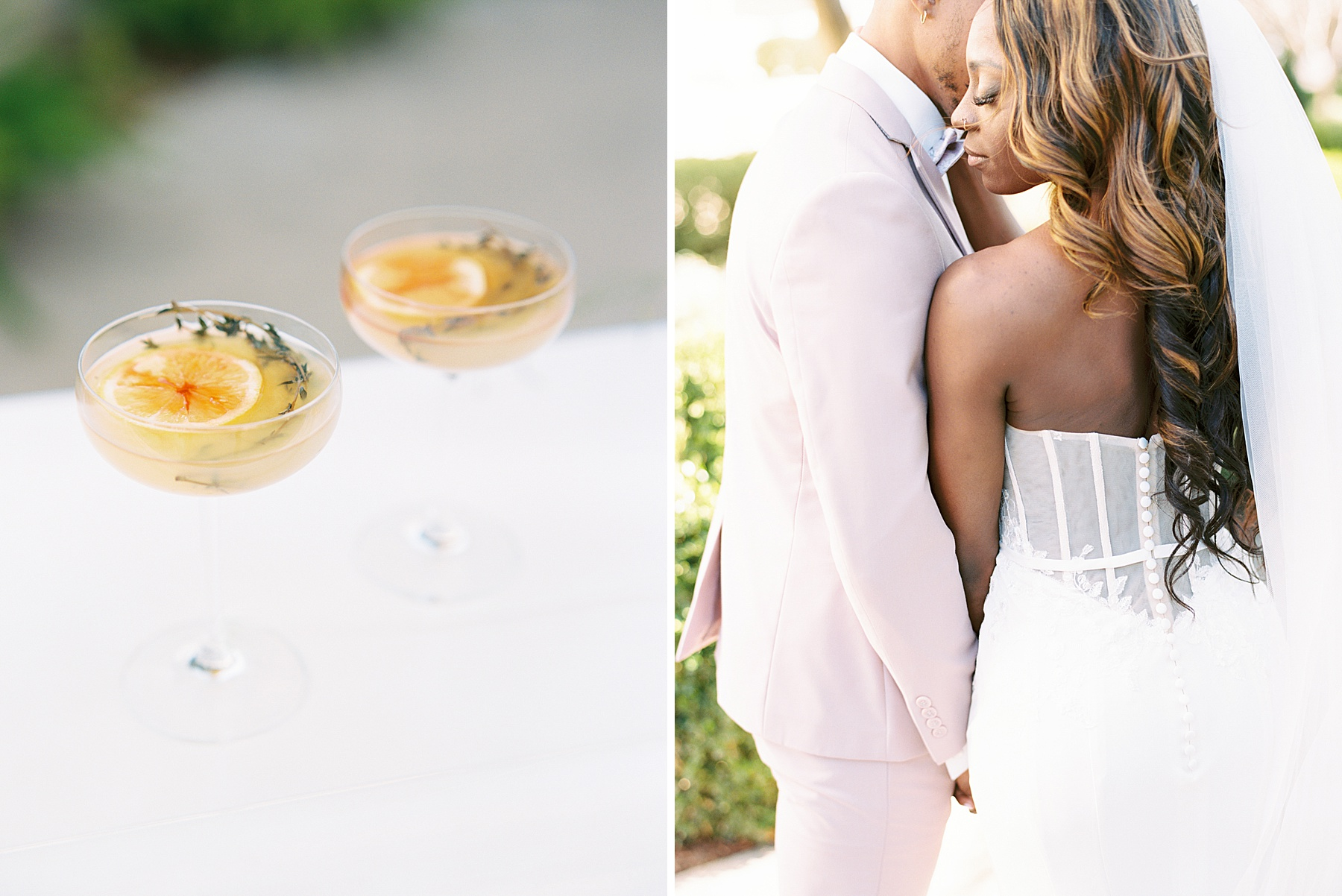 Park Winters Sacramento Wedding Inspiration with Sparkle and Dust Events  - Pantone Color of the Year Featured on Style Me Pretty_0030.jpg