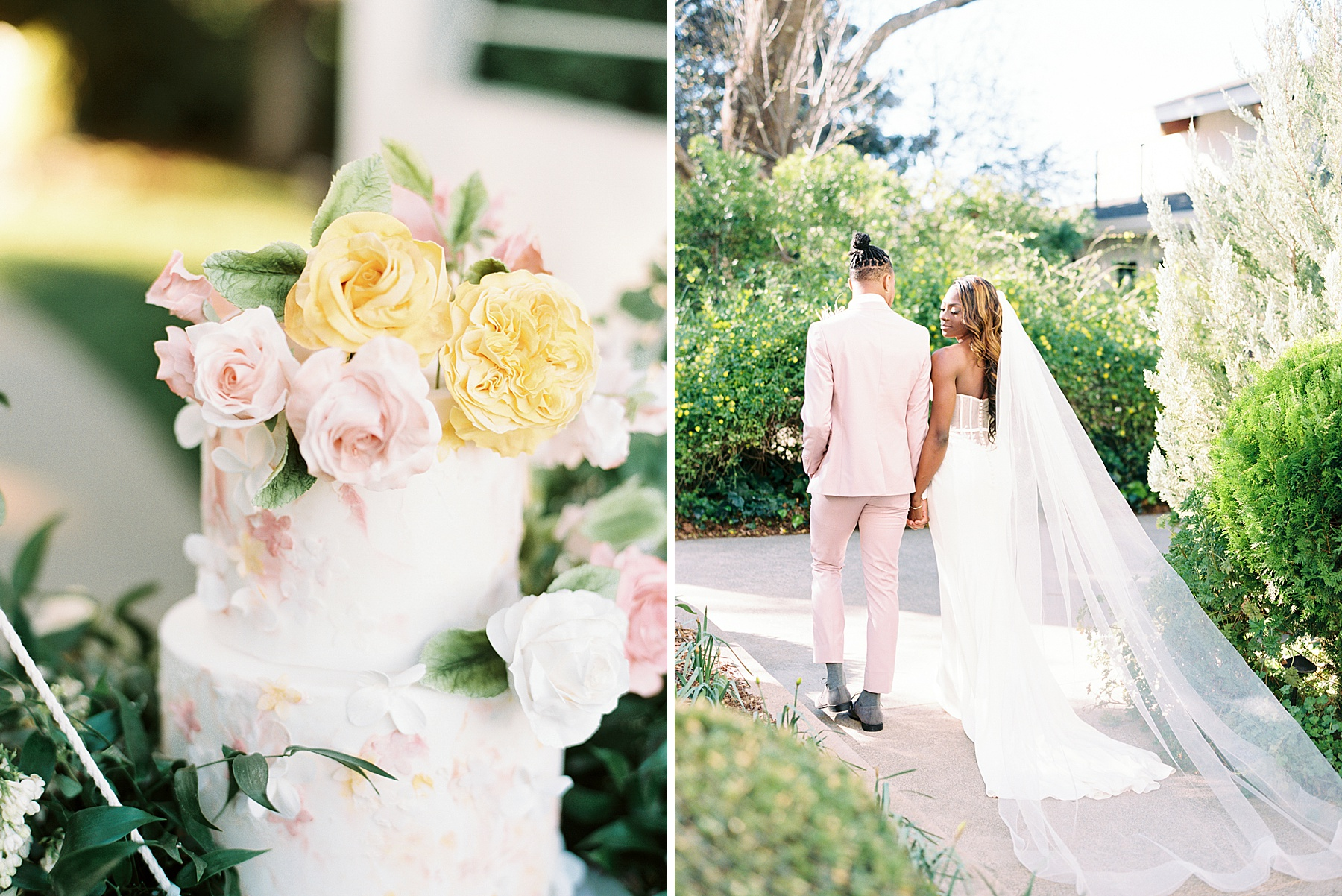 Park Winters Sacramento Wedding Inspiration with Sparkle and Dust Events  - Pantone Color of the Year Featured on Style Me Pretty_0032.jpg