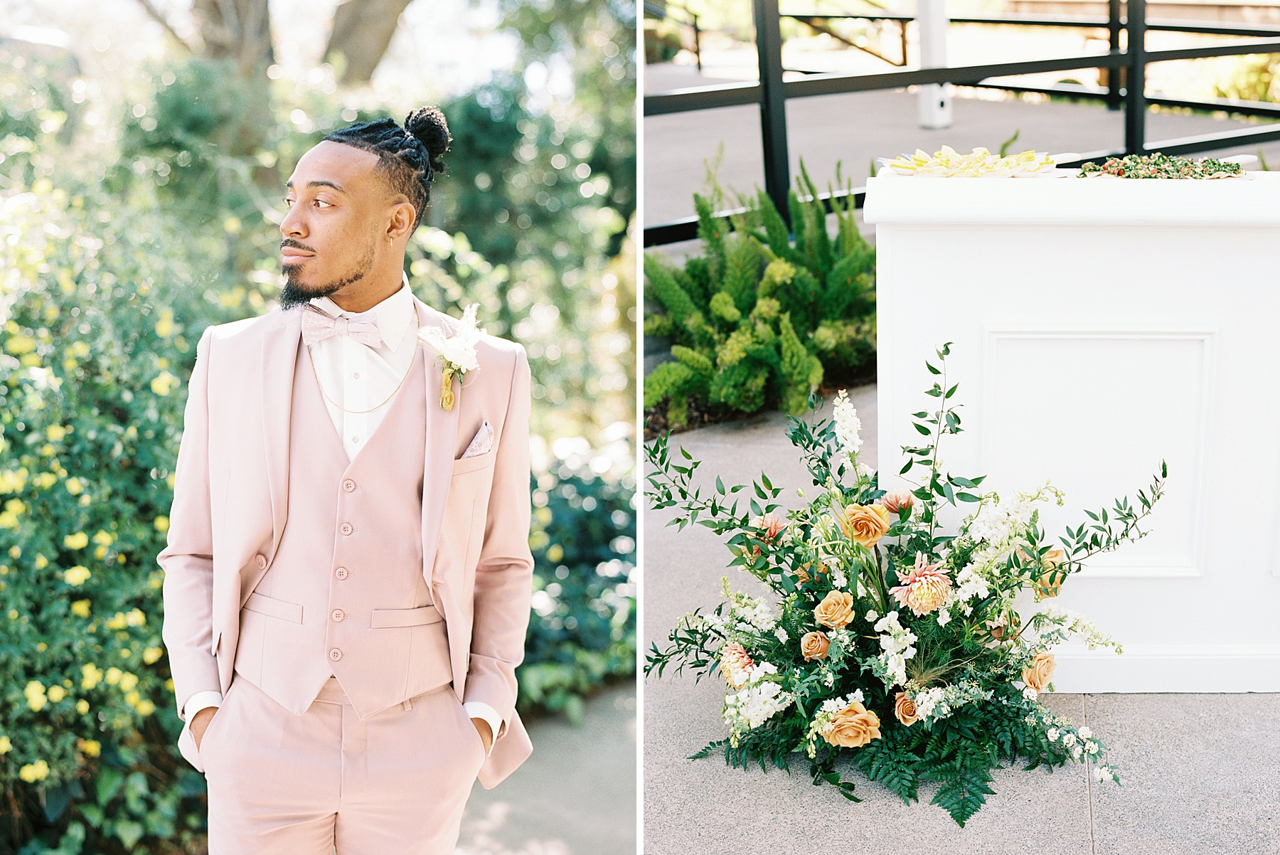 Park Winters Sacramento Wedding Inspiration with Sparkle and Dust Events  - Pantone Color of the Year Featured on Style Me Pretty_0040.jpg