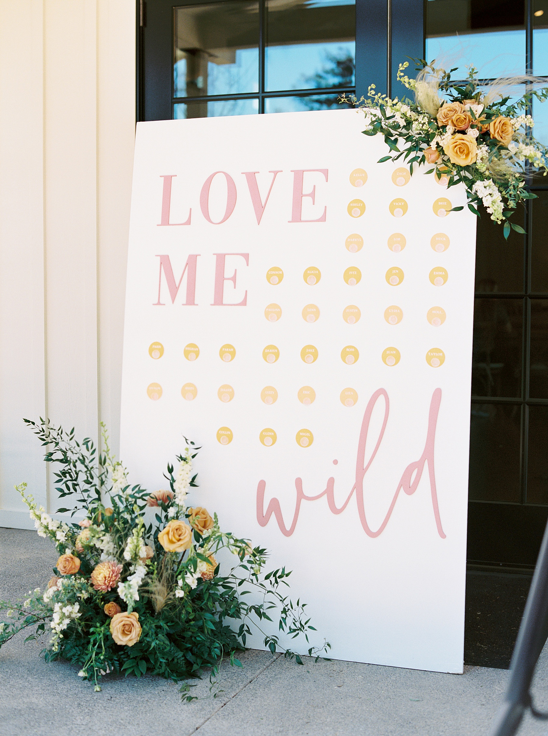 Park Winters Sacramento Wedding Inspiration with Sparkle and Dust Events  - Pantone Color of the Year Featured on Style Me Pretty_0041.jpg
