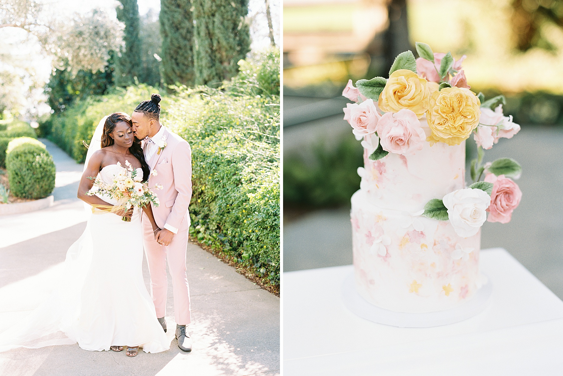 Park Winters Sacramento Wedding Inspiration with Sparkle and Dust Events  - Pantone Color of the Year Featured on Style Me Pretty_0046.jpg