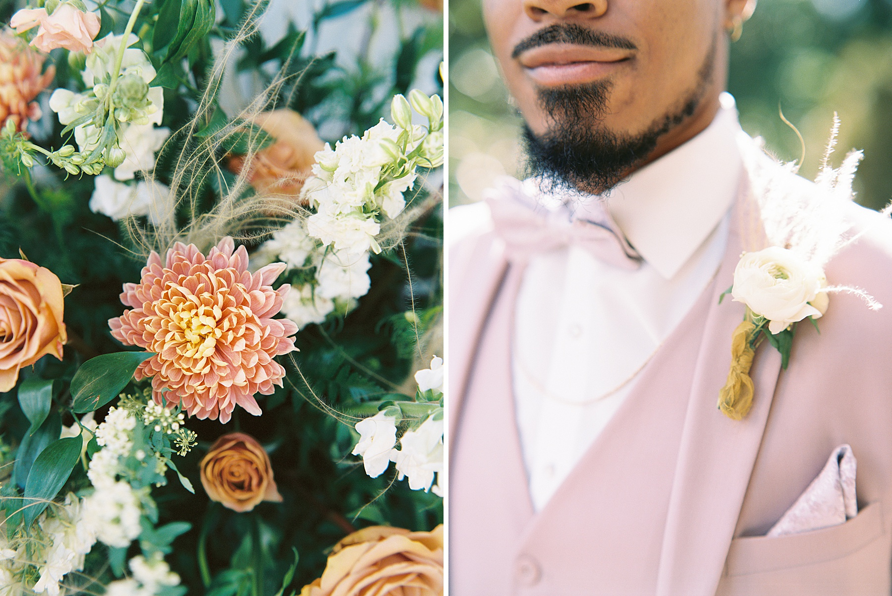 Park Winters Sacramento Wedding Inspiration with Sparkle and Dust Events  - Pantone Color of the Year Featured on Style Me Pretty_0048.jpg