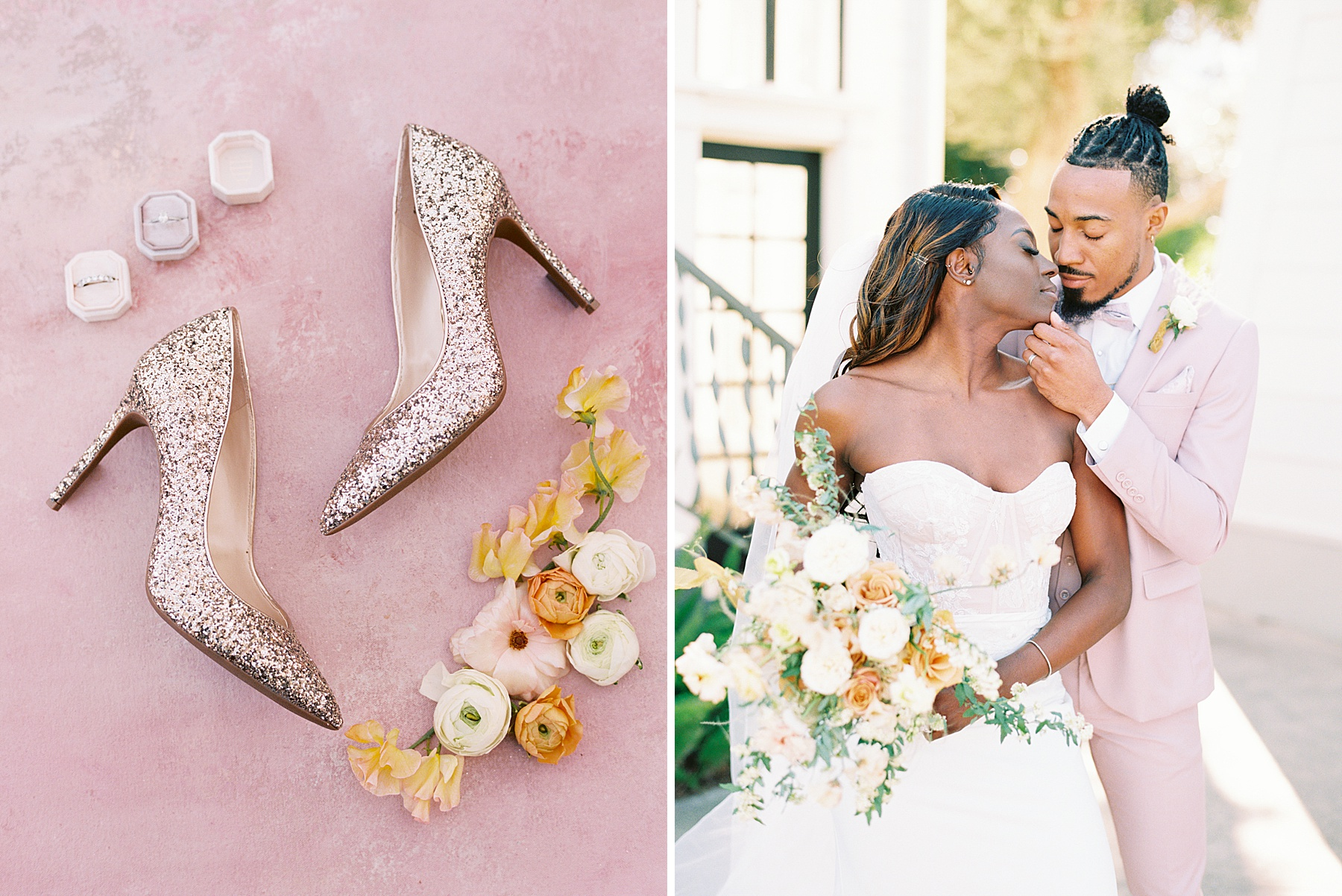 Park Winters Sacramento Wedding Inspiration with Sparkle and Dust Events  - Pantone Color of the Year Featured on Style Me Pretty_0050.jpg