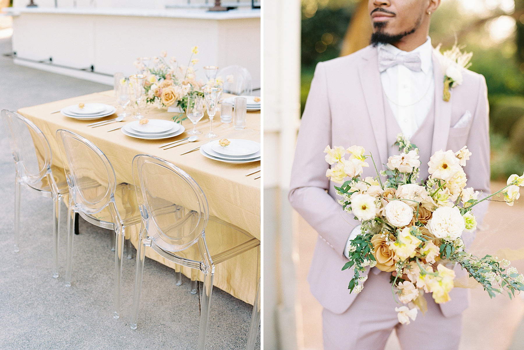 Park Winters Sacramento Wedding Inspiration with Sparkle and Dust Events  - Pantone Color of the Year Featured on Style Me Pretty_0052.jpg