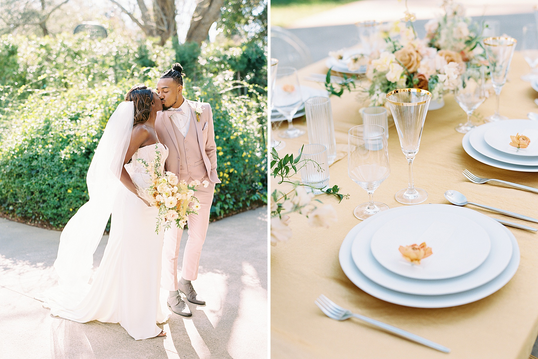 Park Winters Sacramento Wedding Inspiration with Sparkle and Dust Events  - Pantone Color of the Year Featured on Style Me Pretty_0058.jpg