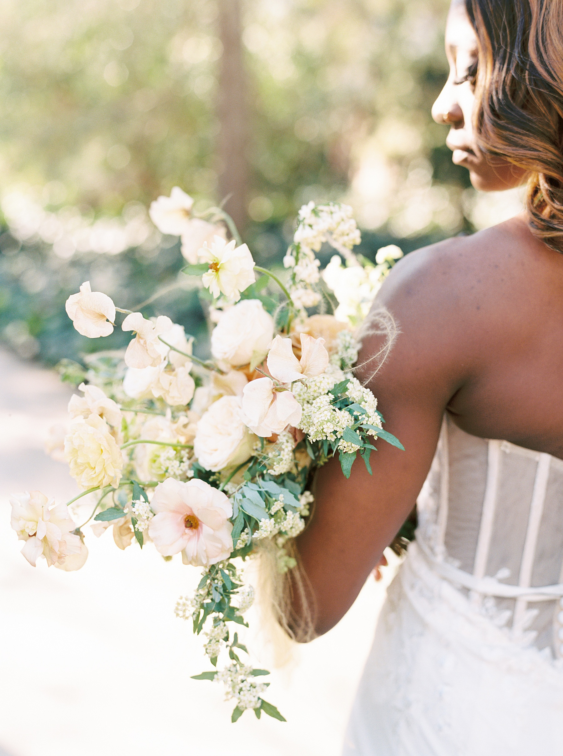 Park Winters Sacramento Wedding Inspiration with Sparkle and Dust Events  - Pantone Color of the Year Featured on Style Me Pretty_0059.jpg