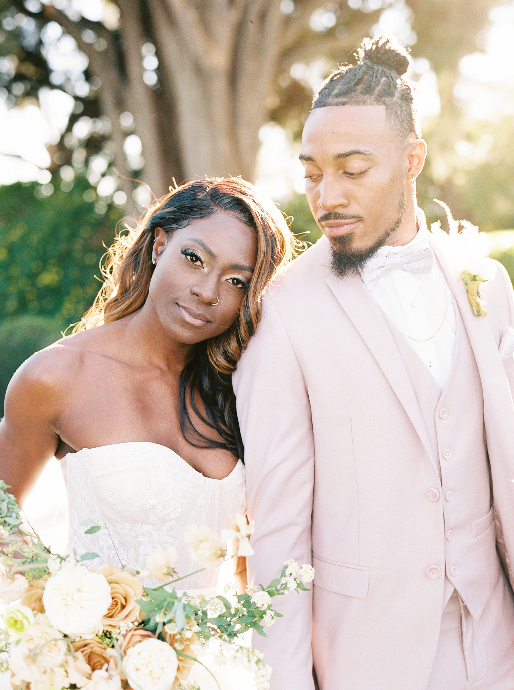 Park Winters Sacramento Wedding Inspiration with Sparkle and Dust Events  - Pantone Color of the Year Featured on Style Me Pretty_0061.jpg